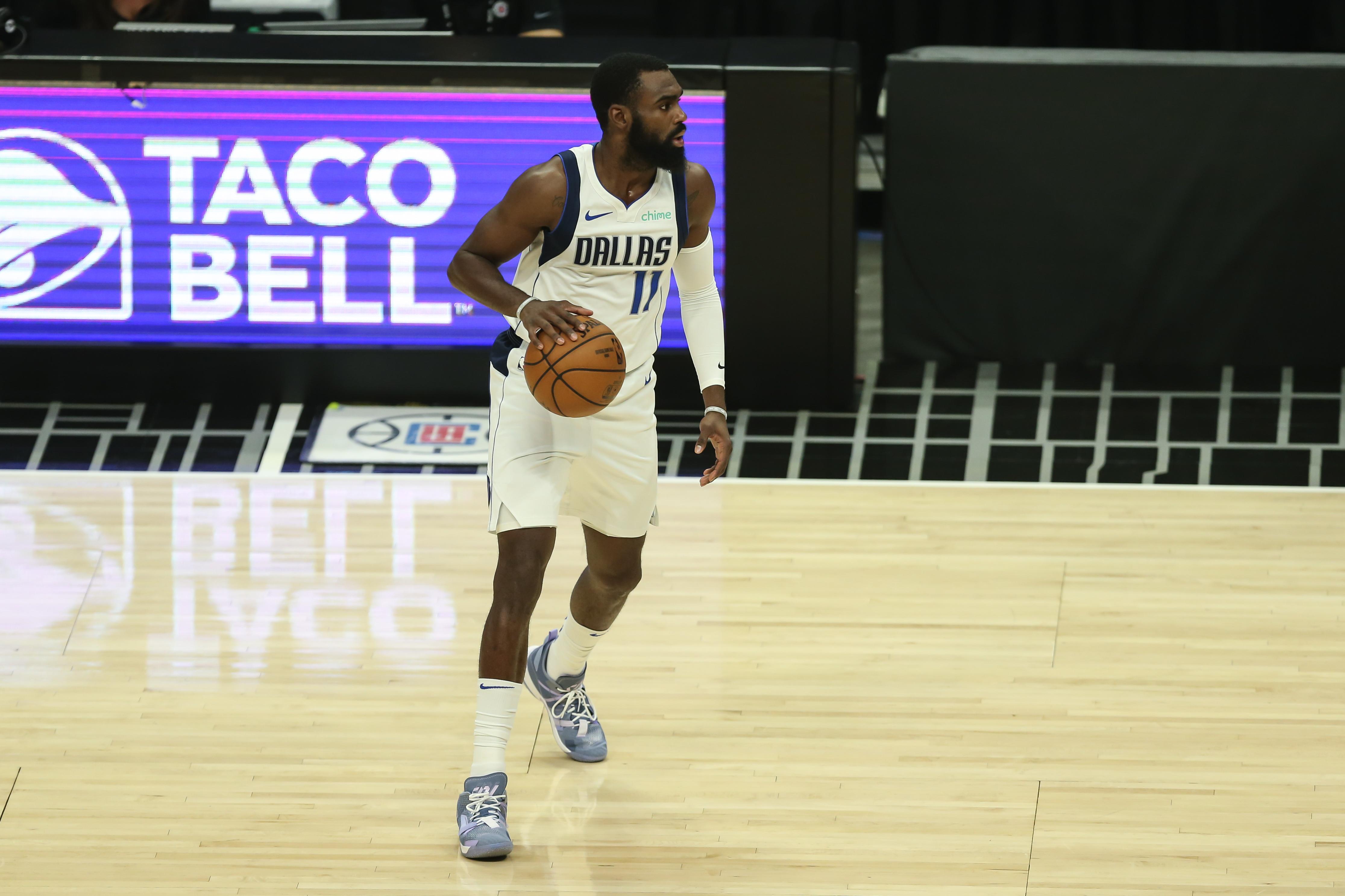 NBA: JUN 06 Western Conference Playoffs First Round - Mavericks at Clippers