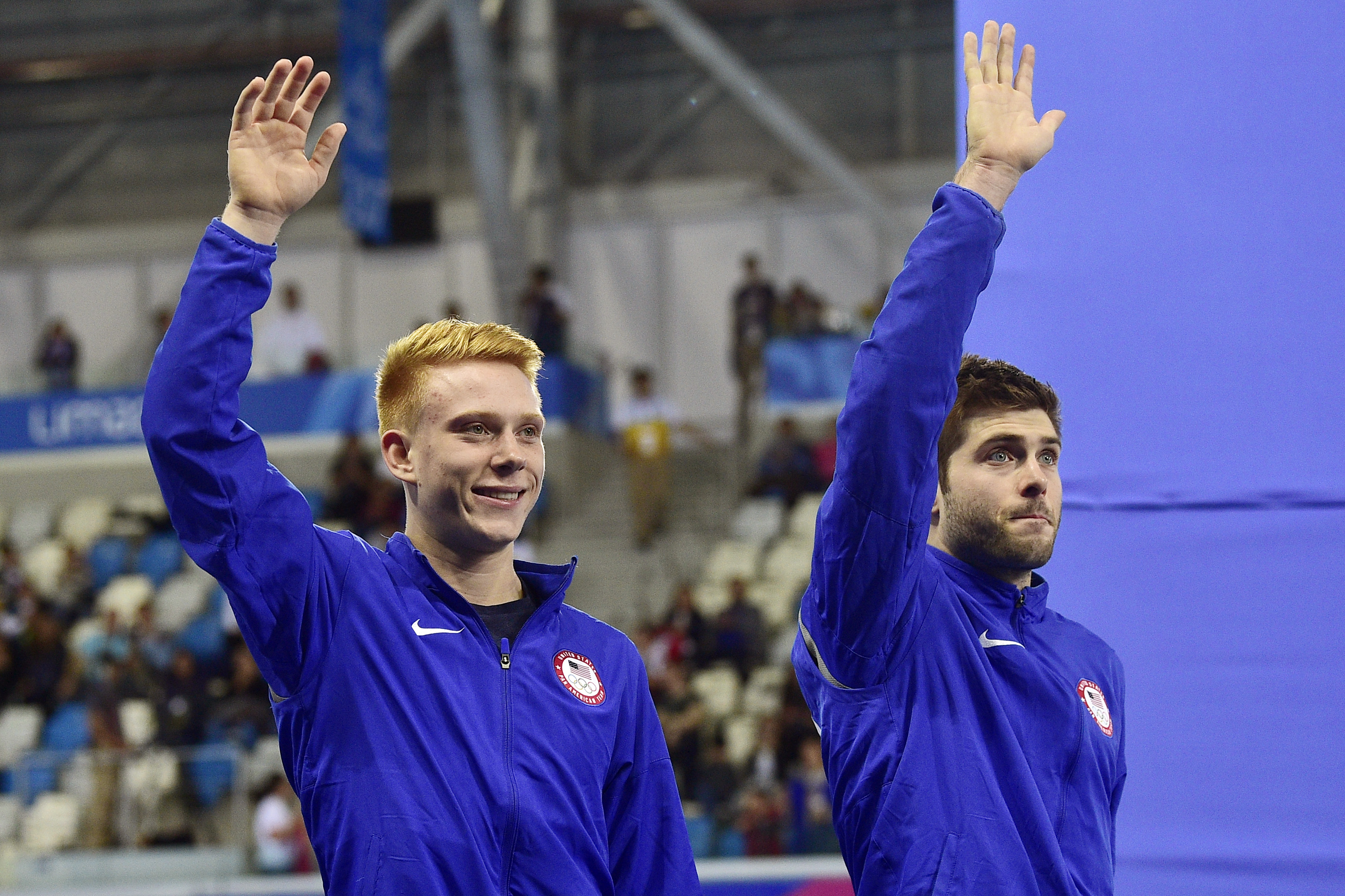 Lima 2019 Pan Am Games - Day 8