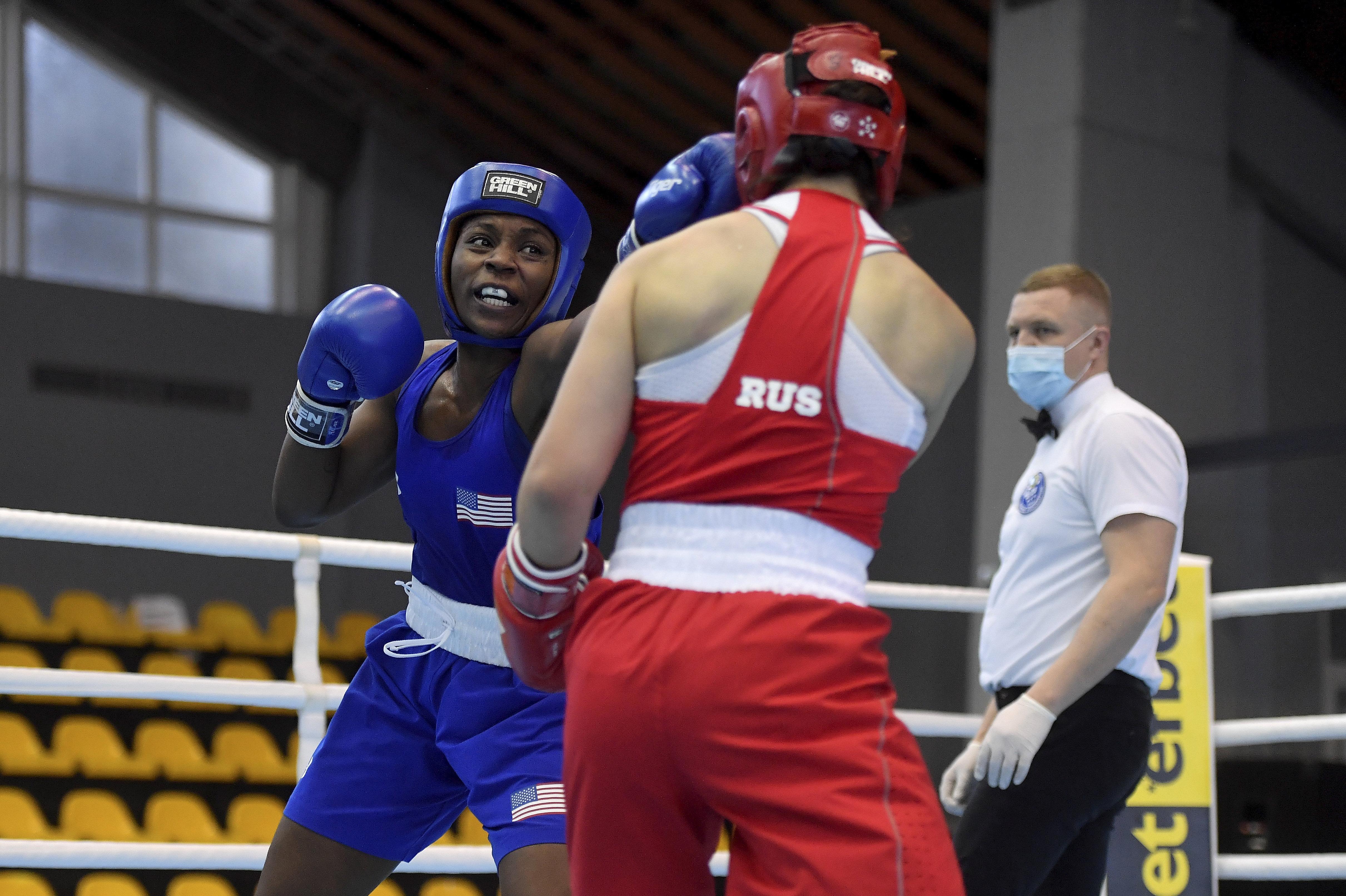 AIBA Strandja Memorial Boxing Tournament - Quarter-Finals