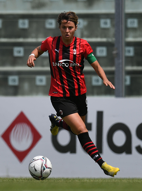 US Sassuolo v AC Milan - Women Serie A