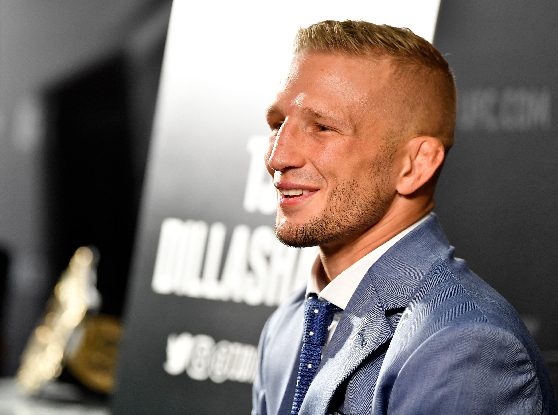 UFC 227 Ultimate Media Day