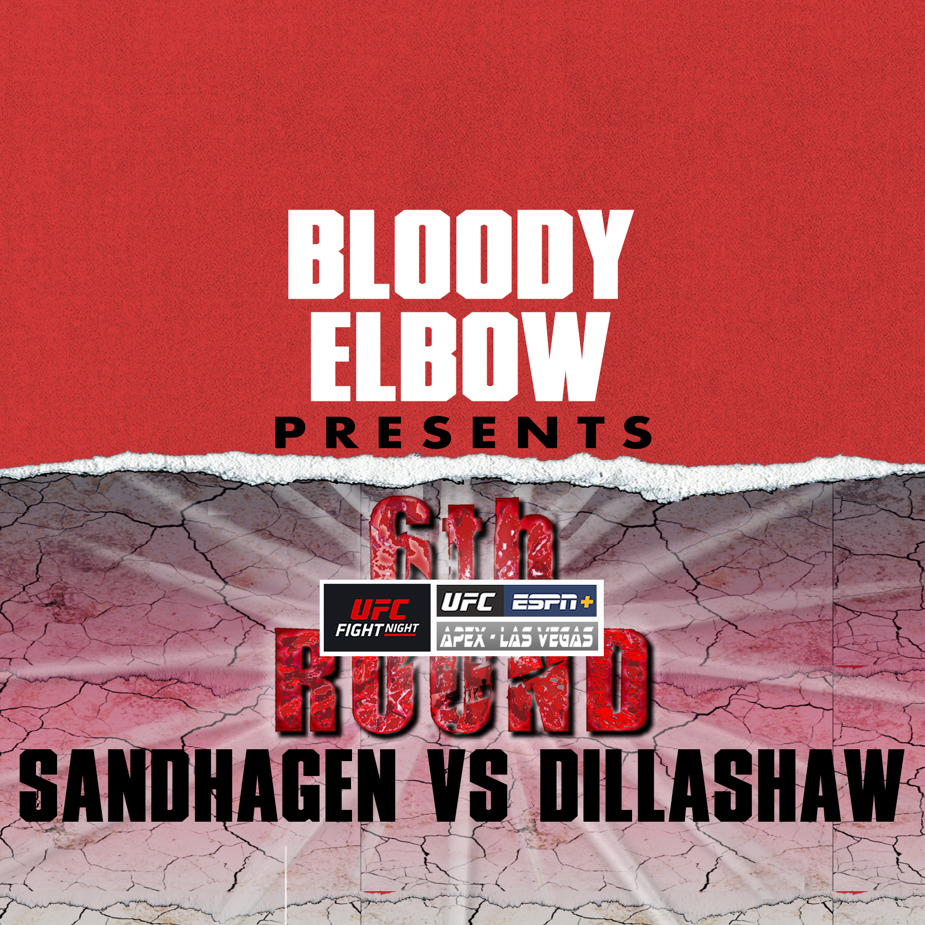 6th Rd, The 6th Round Post-Fight Show, UFC Vegas 32 Post Fight Show, UFC Results, UFC Reactions, UFC Possible Next Fights, Cory Sandhagen vs TJ Dillashaw Post Fight Show, UFC Podcast,