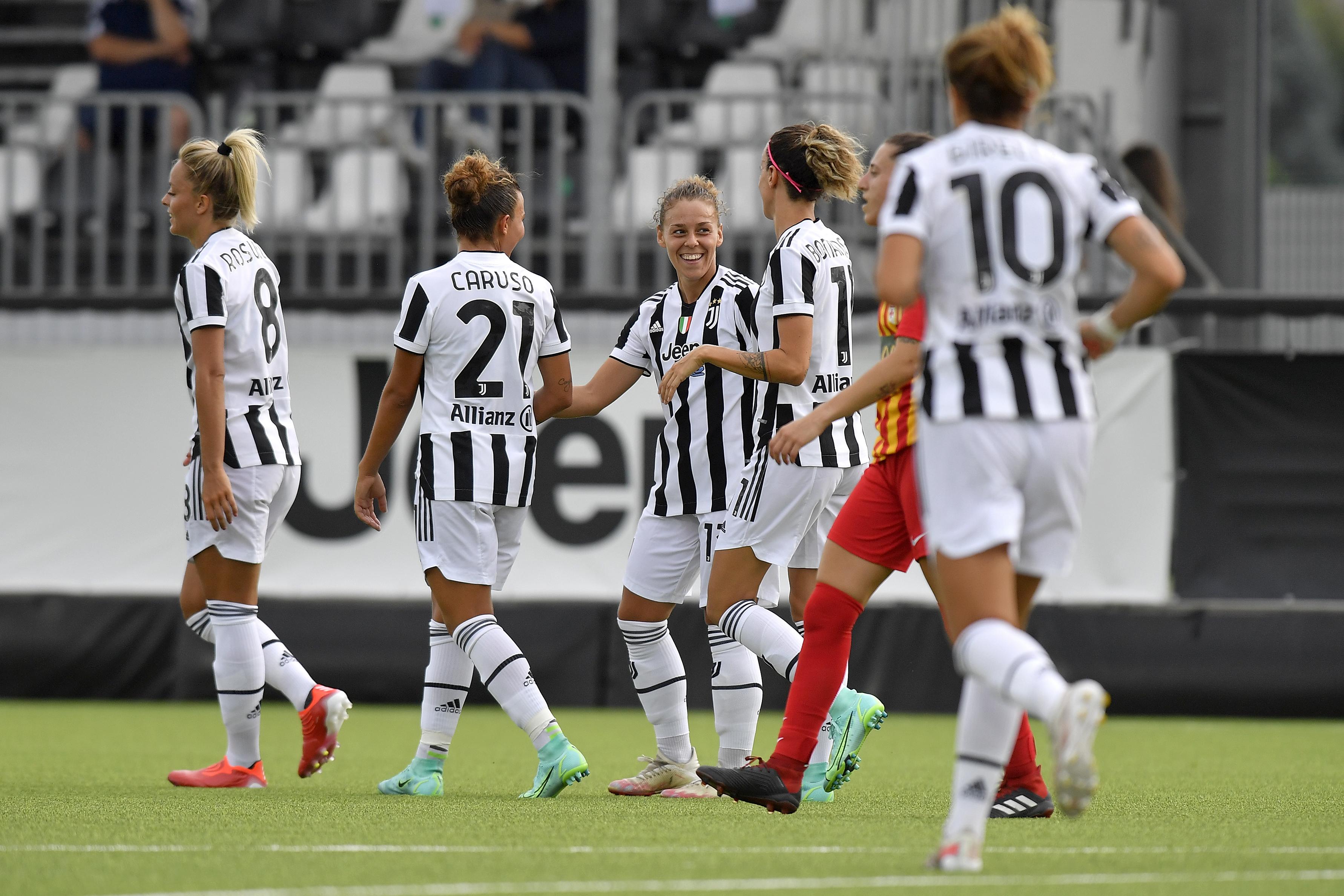 Juventus Women v Birkirkara - Pre-Season Friendly