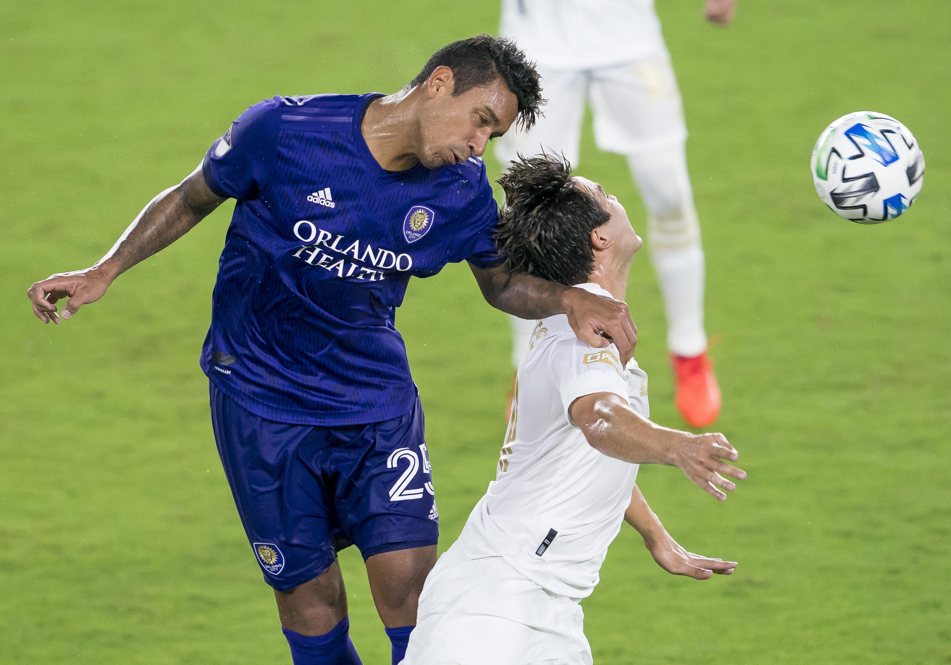 SOCCER: OCT 28 MLS - Atlanta United FC at Orlando City SC