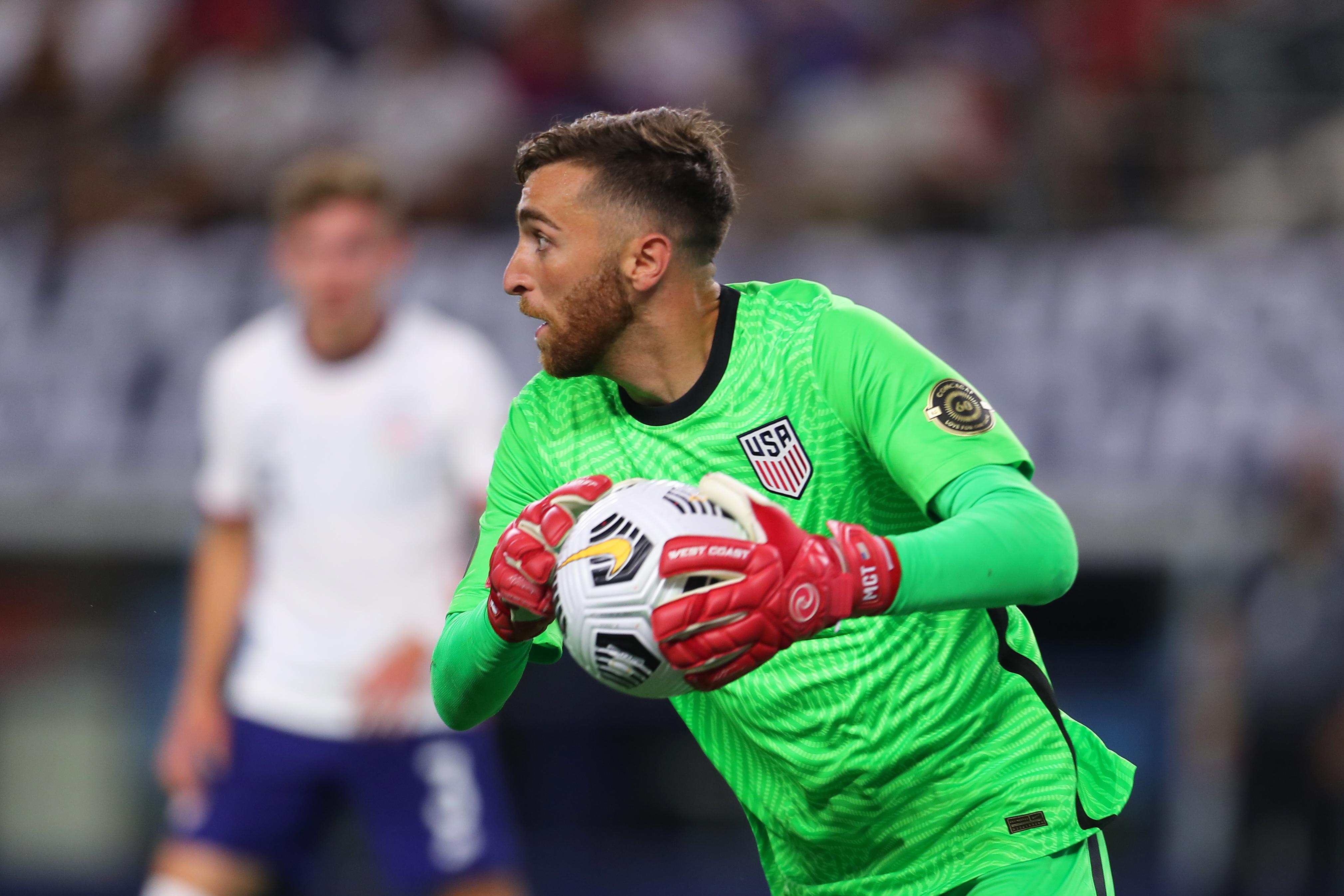 United States v Jamaica: Quarterfinals - 2021 CONCACAF Gold Cup