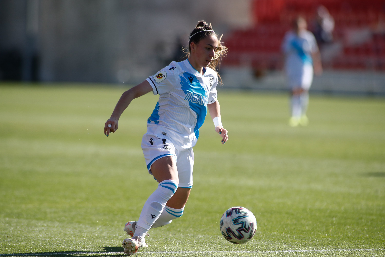 Atletico De Madrid V Deportivo Abanca - Primera Division Femenina