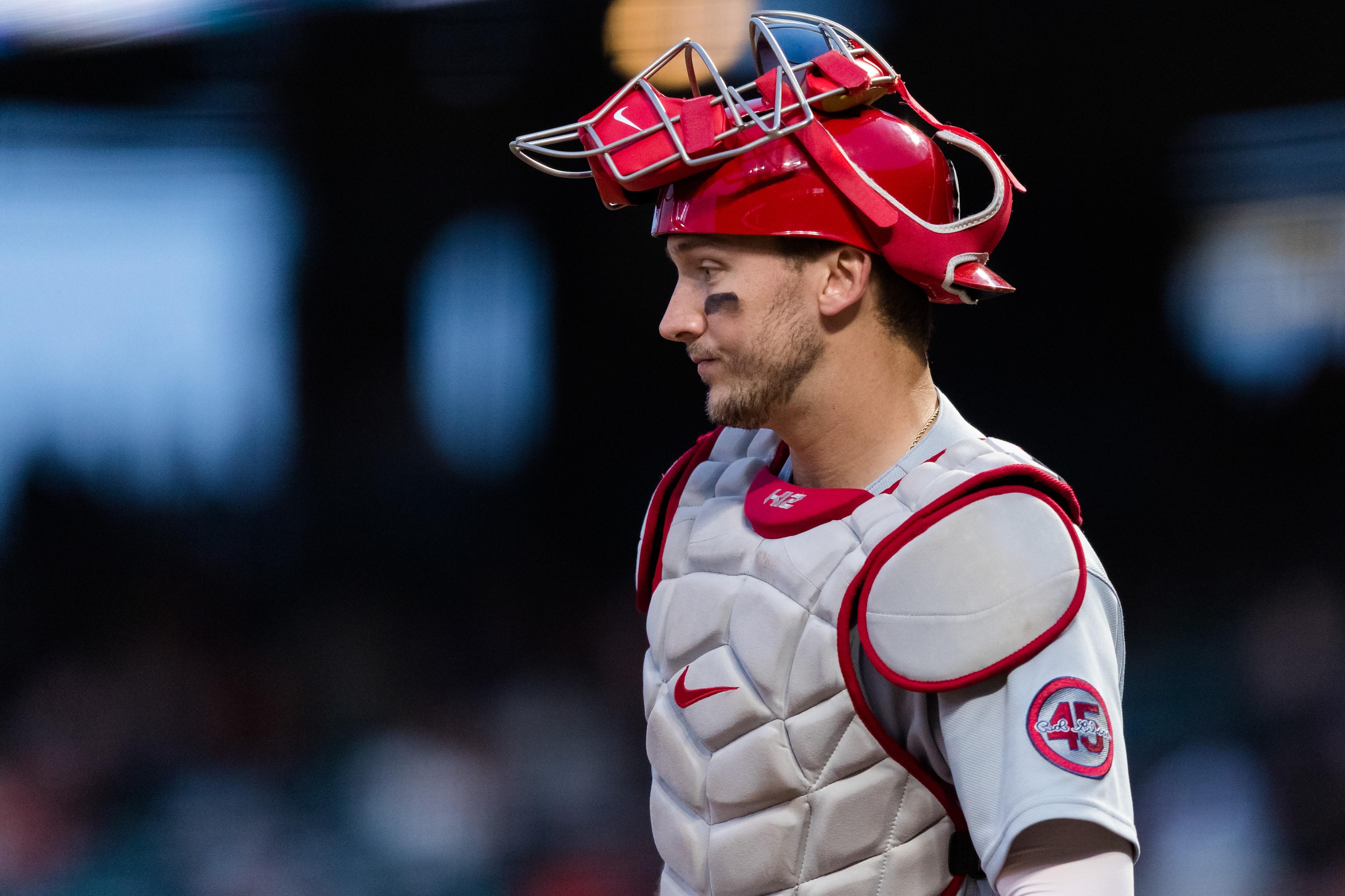 MLB:旧金山巨头圣路易斯红雀队