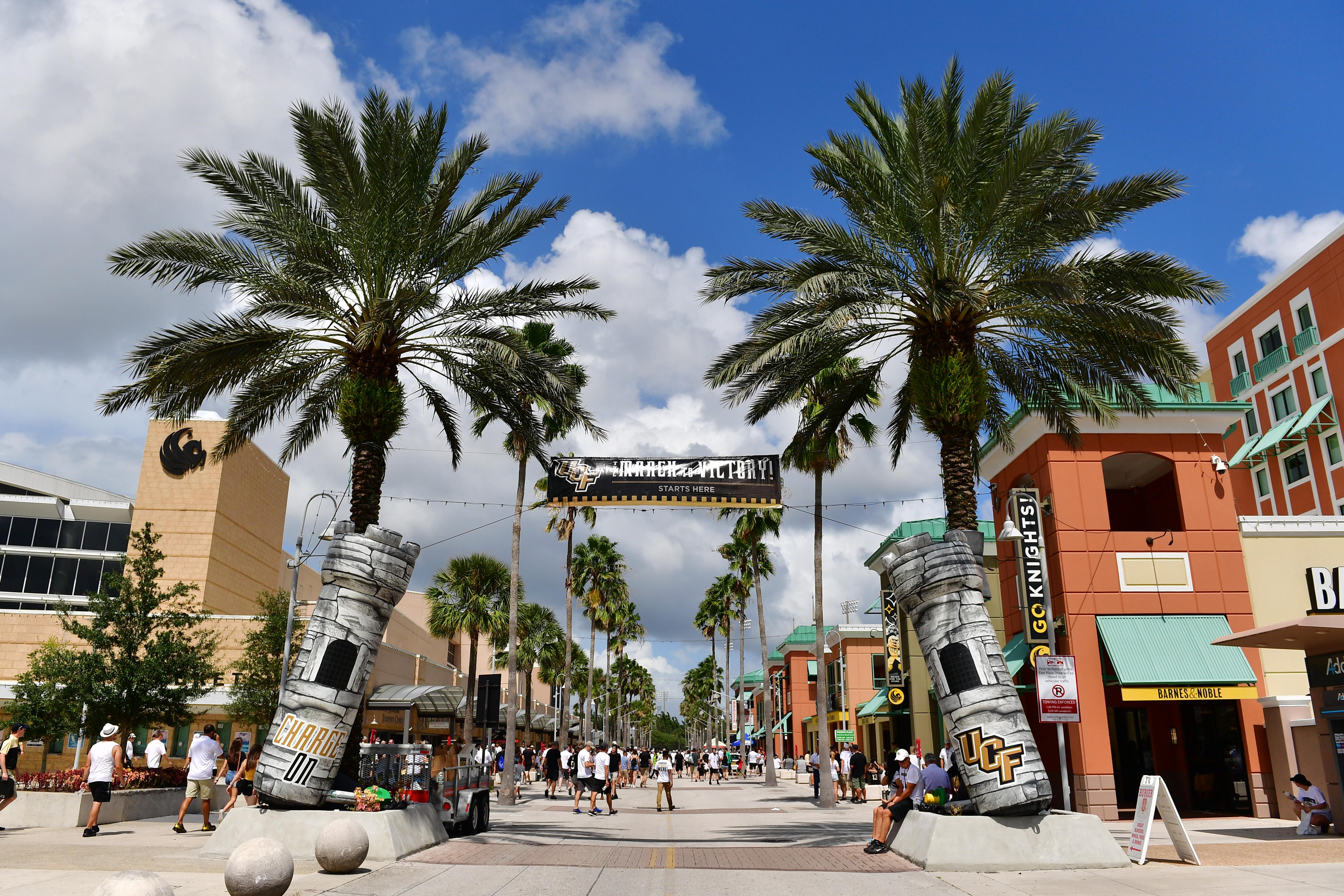 Stanford v Central Florida