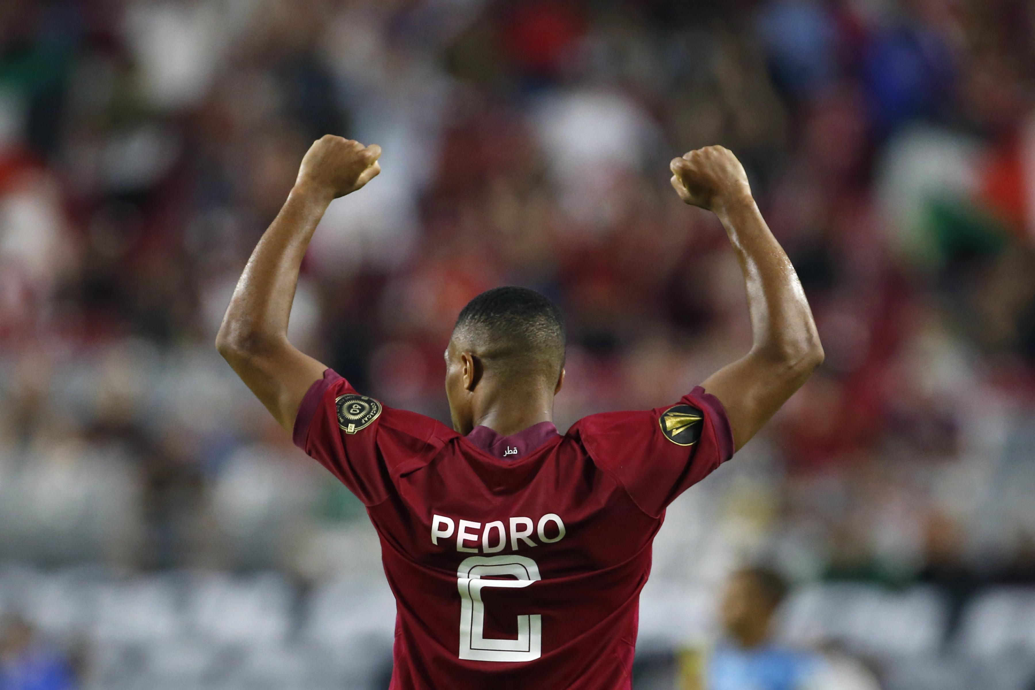 Qatar v El Salvador: Quarterfinals - 2021 CONCACAF Gold Cup