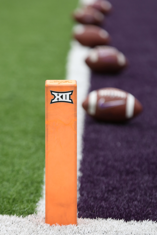 COLLEGE FOOTBALL: SEP 29 Texas at Kansas State