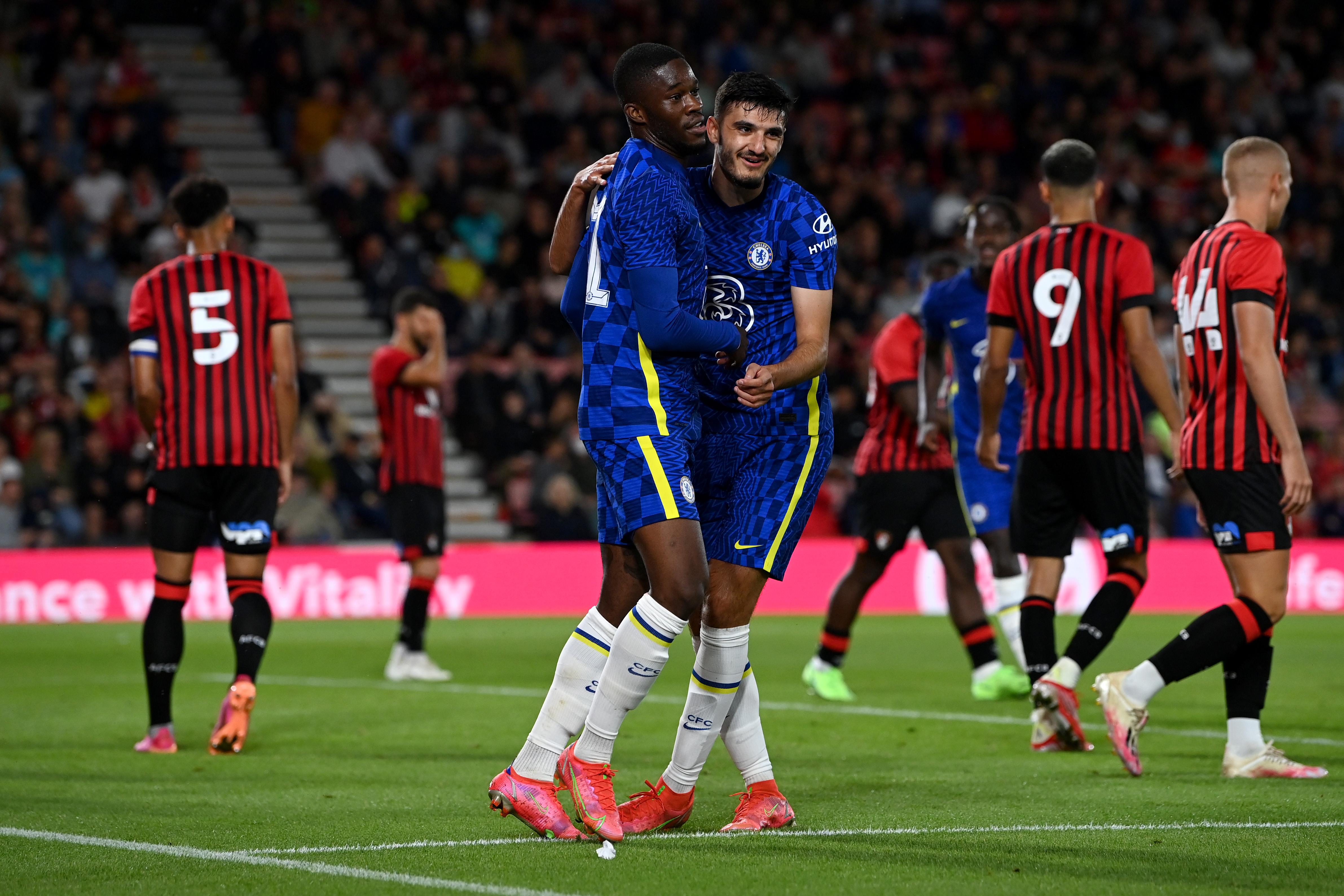 Bournemouth v Chelsea: Pre-Season Friendly