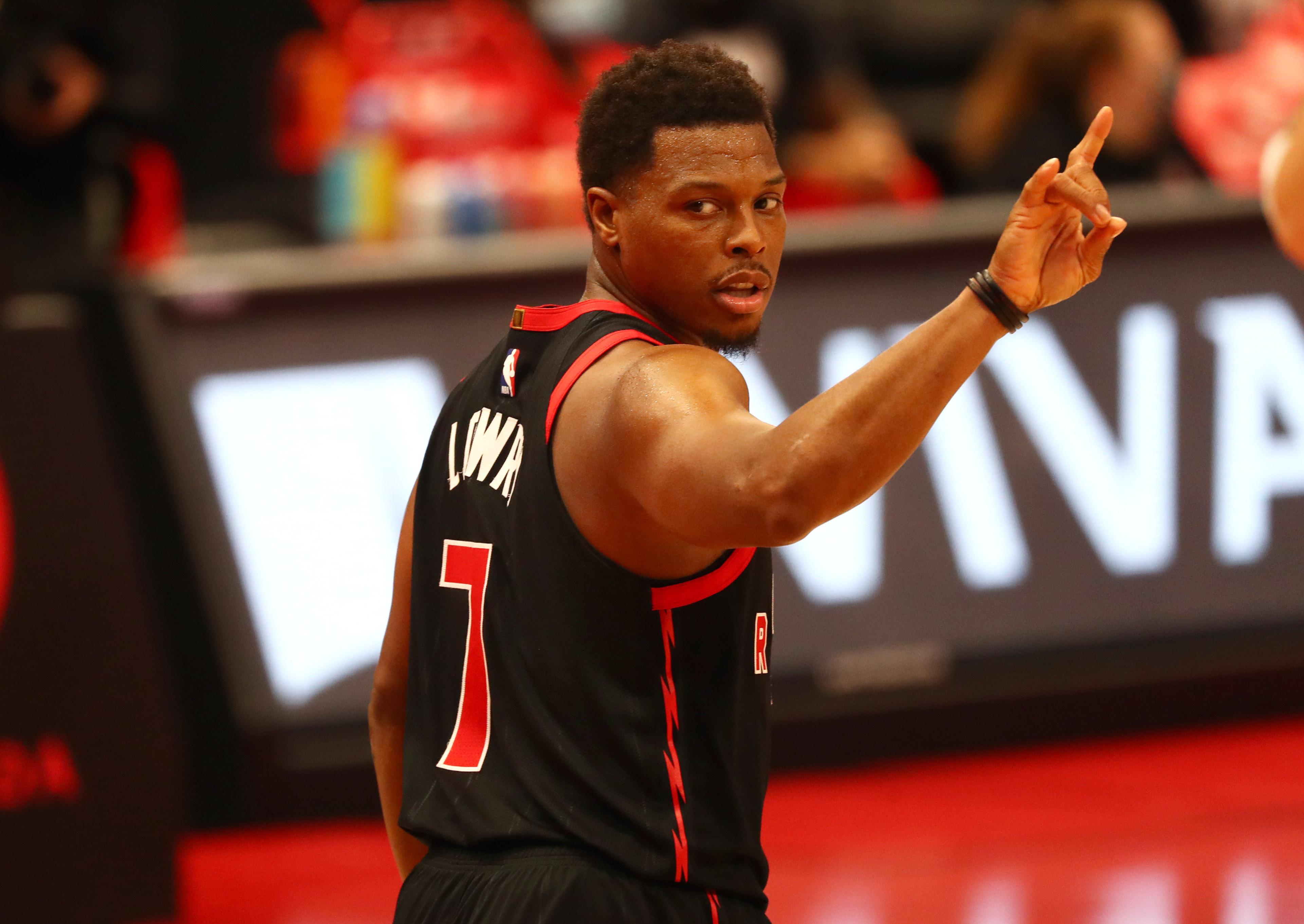 NBA: Dallas Mavericks at Toronto Raptors