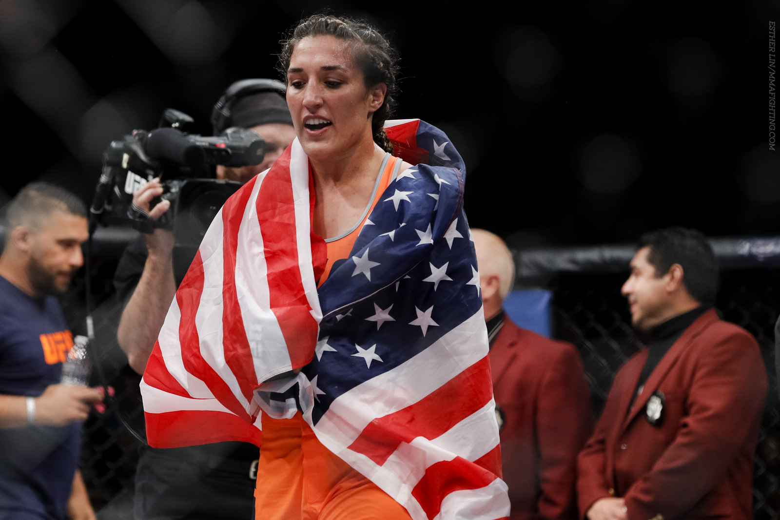 The Ultimate Fighter 23 Finale photos
