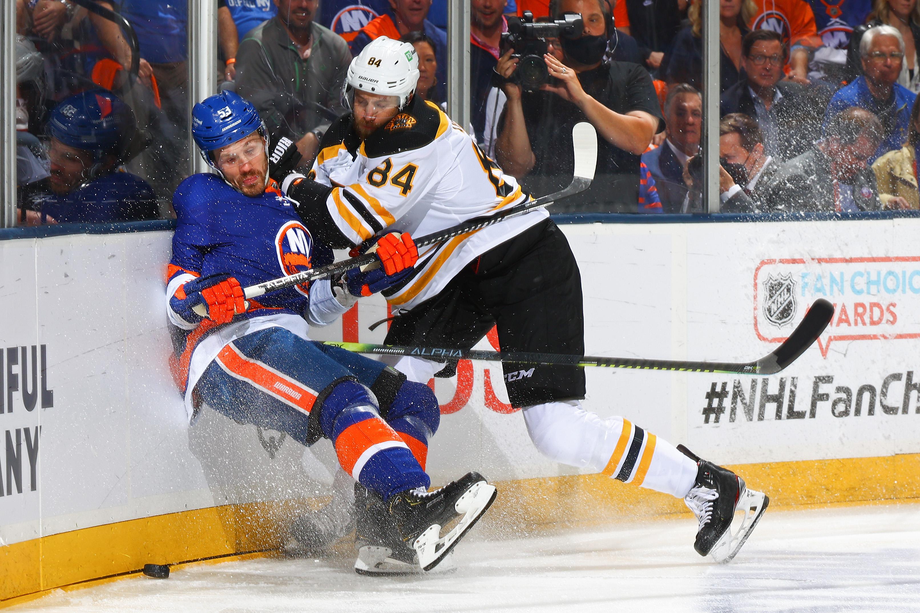 Boston Bruins v New York Islanders - Game Six