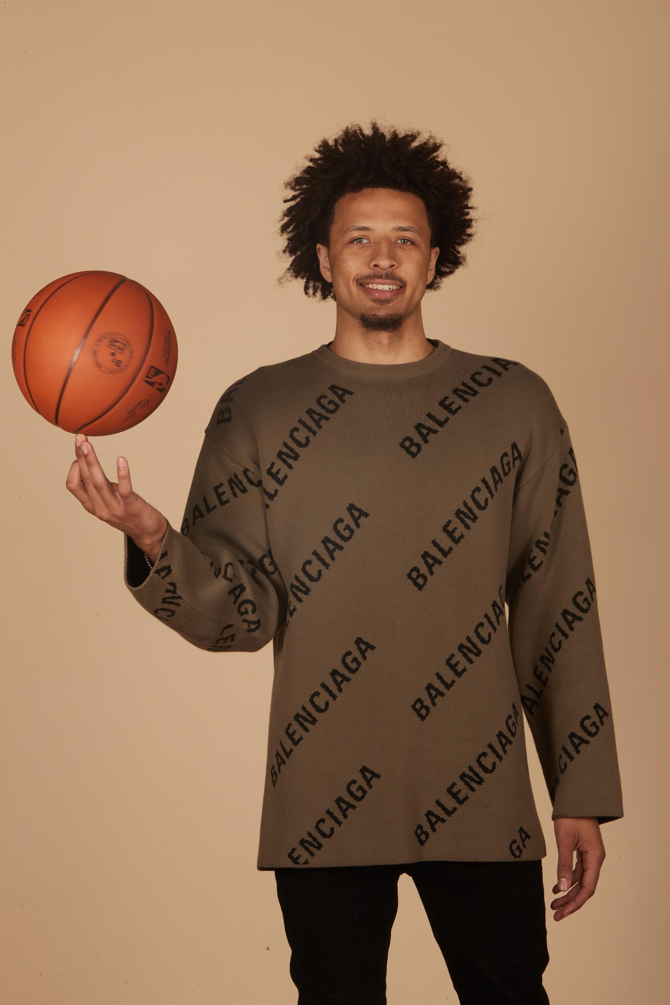 2021 NBA Draft - Media Availability and Portraits
