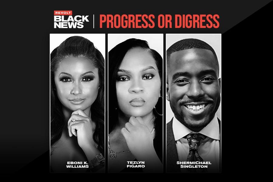 Black America's issues - REVOLT BLACK NEWS