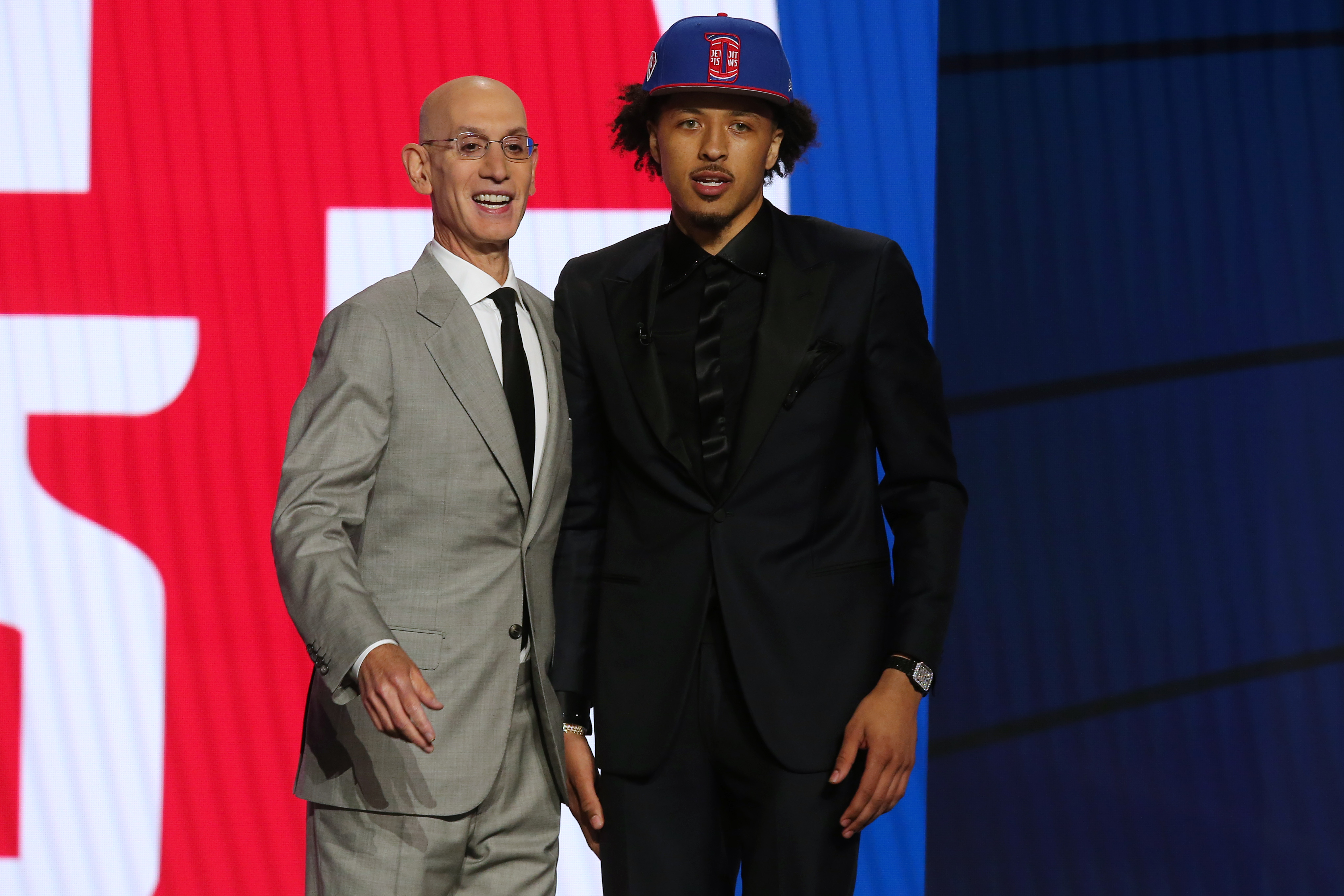 NBA: NBA-Draft