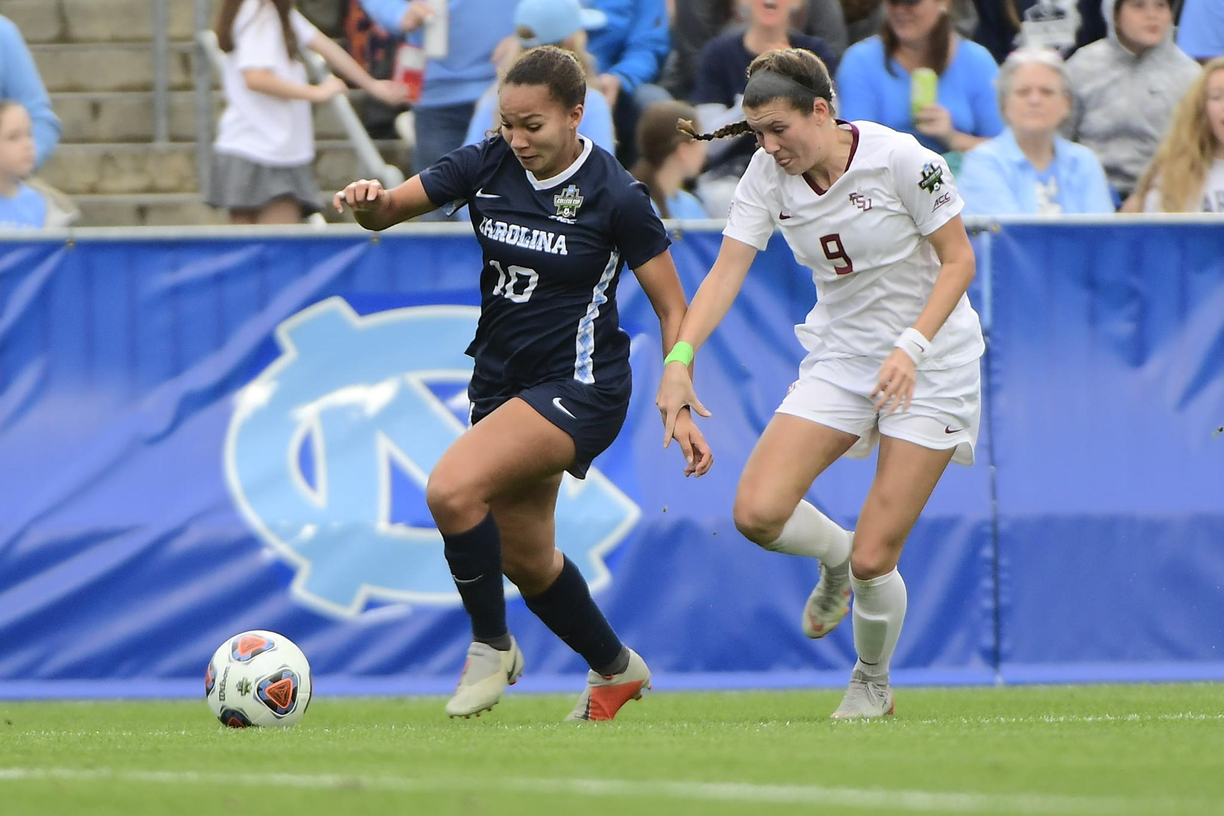2018 NCAA Division I Women's Soccer Championship