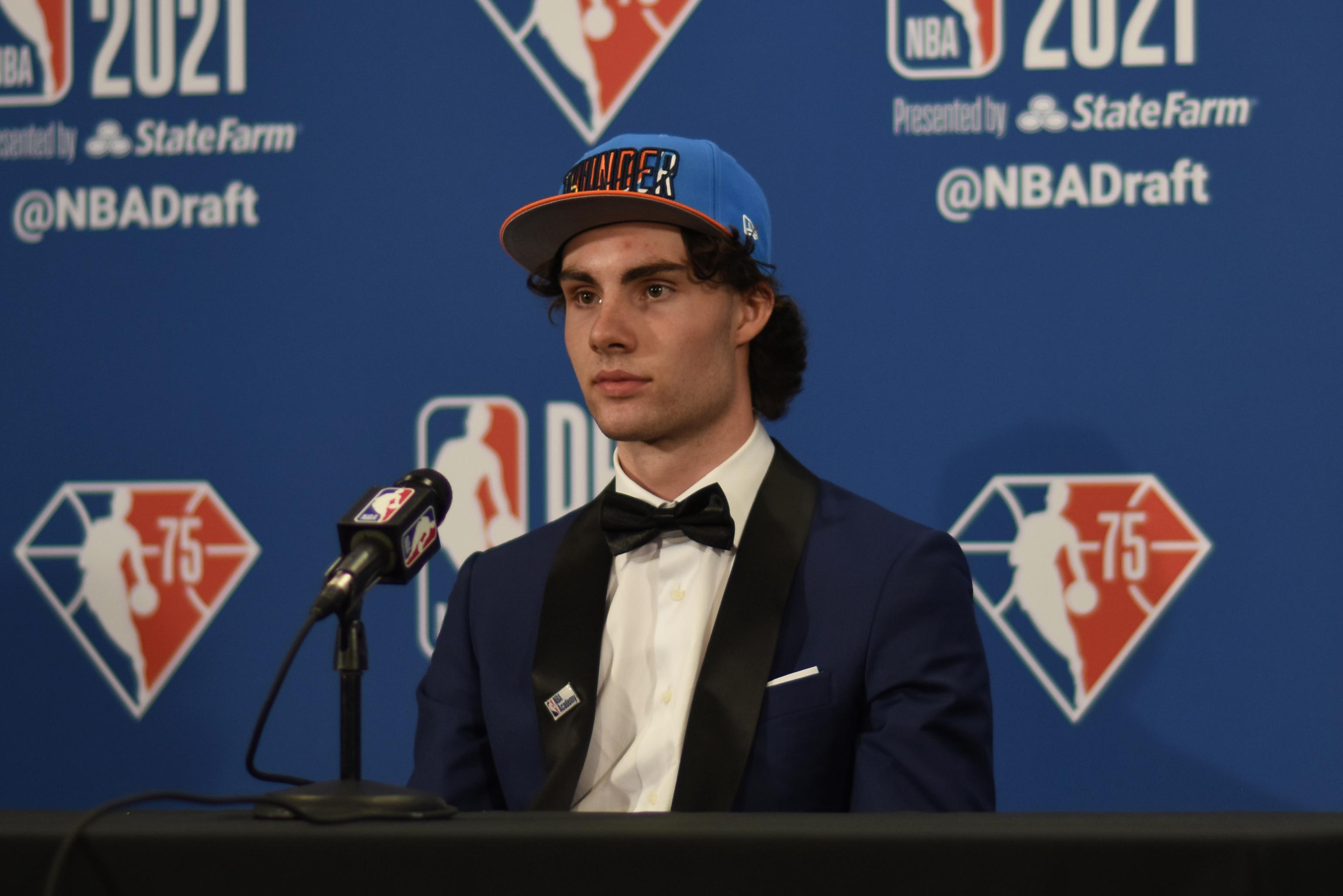 2021 NBA Draft