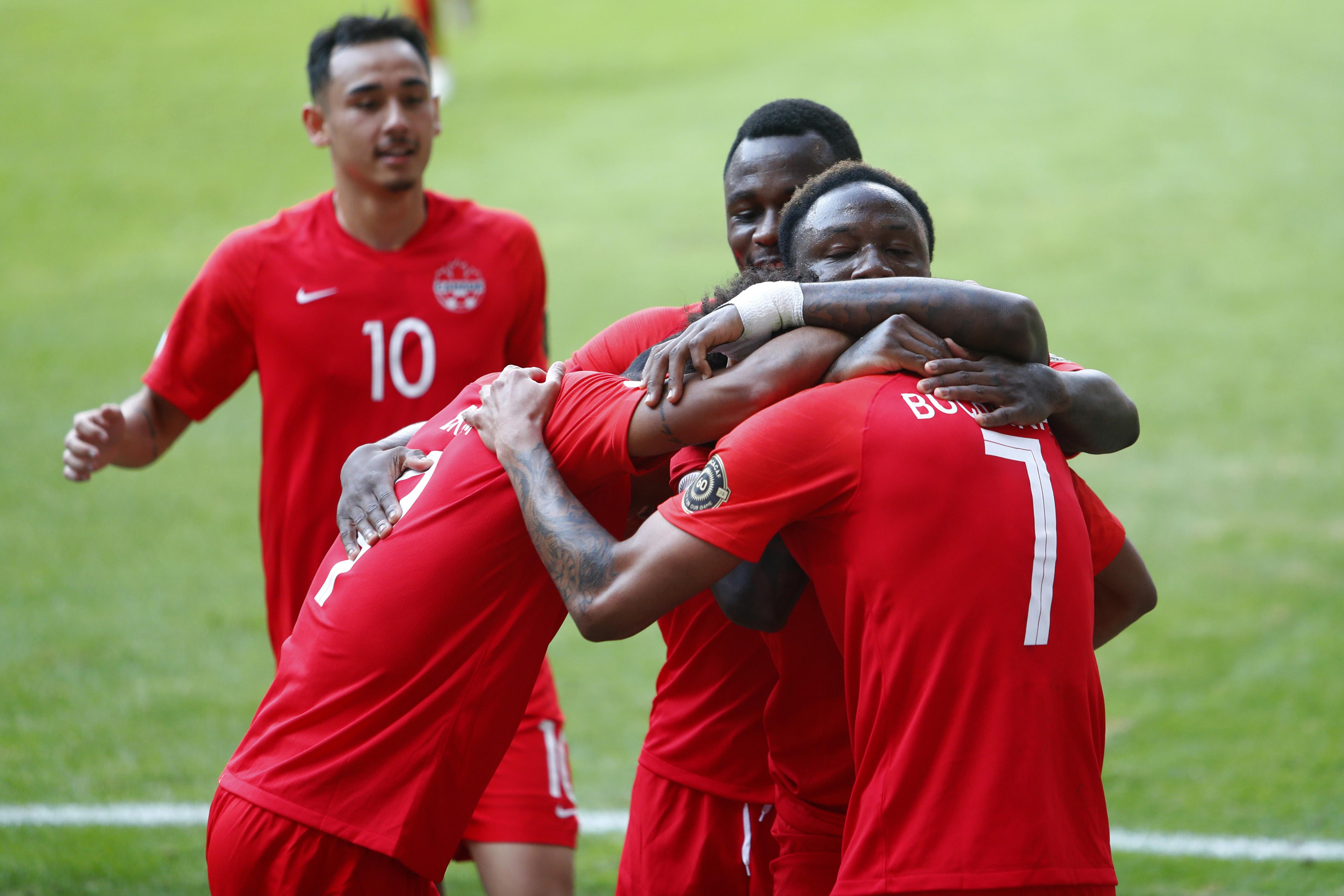 Canada v El Salvador - 2020 Concacaf Men's Olympic Qualifying