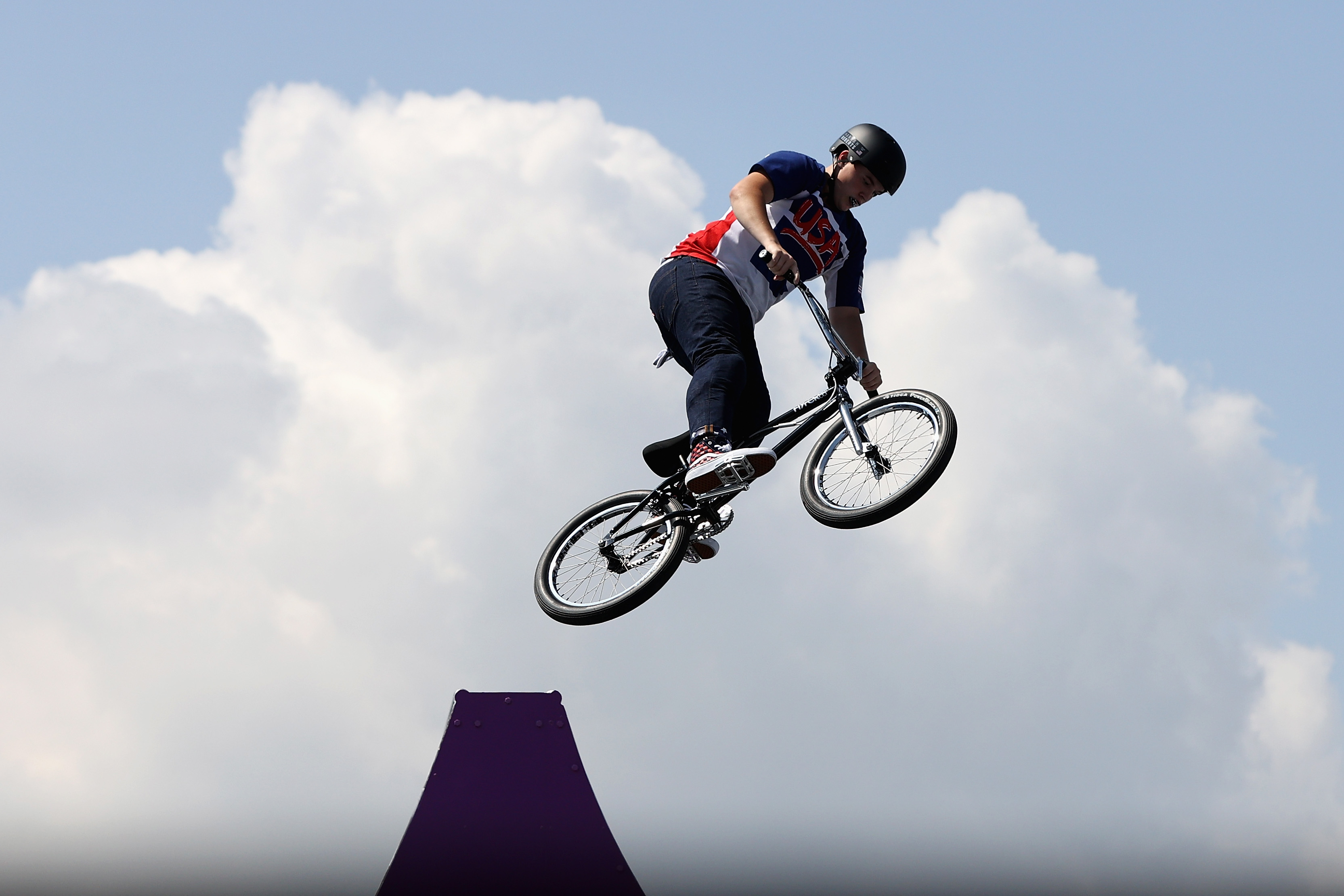 Around The Games - Olympics: Day 5