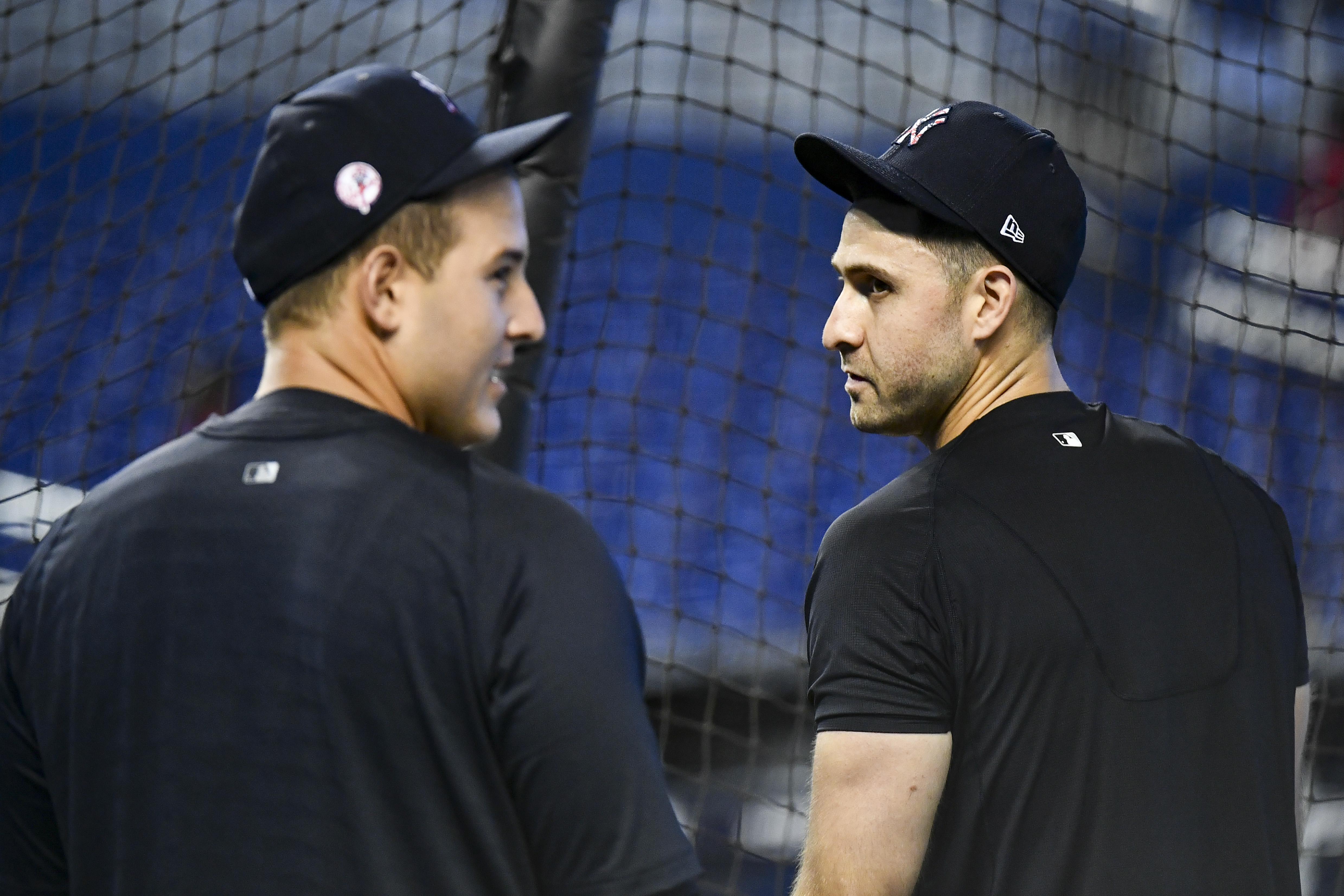 New York Yankees v Miami Marlins