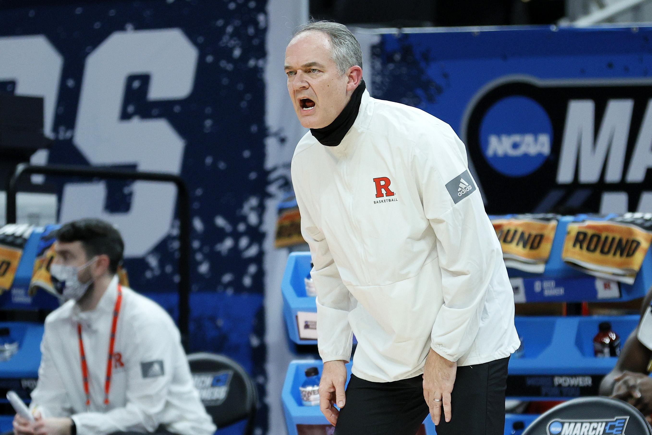 Rutgers v Clemson