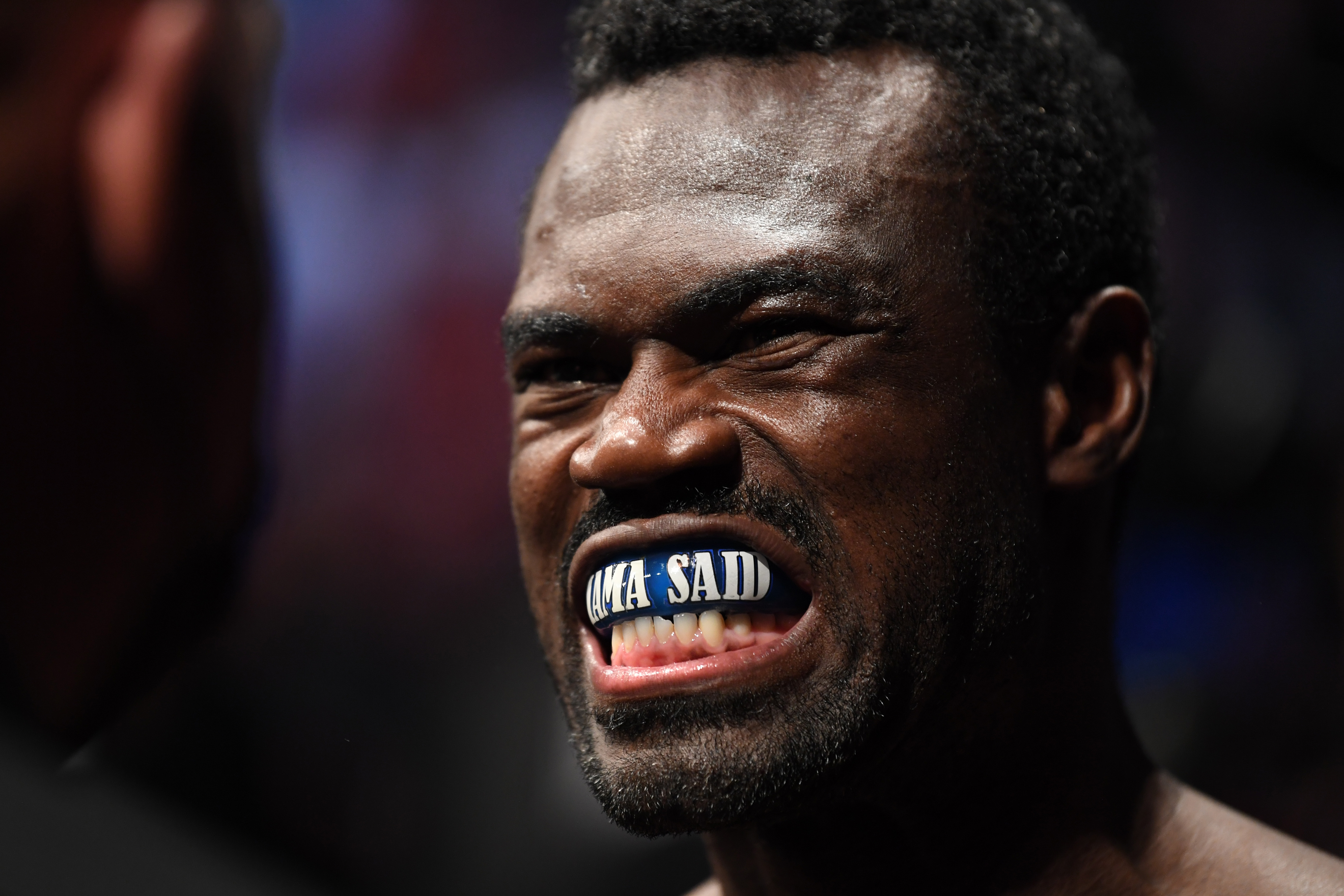 UFC 261: Hall v Weidman
