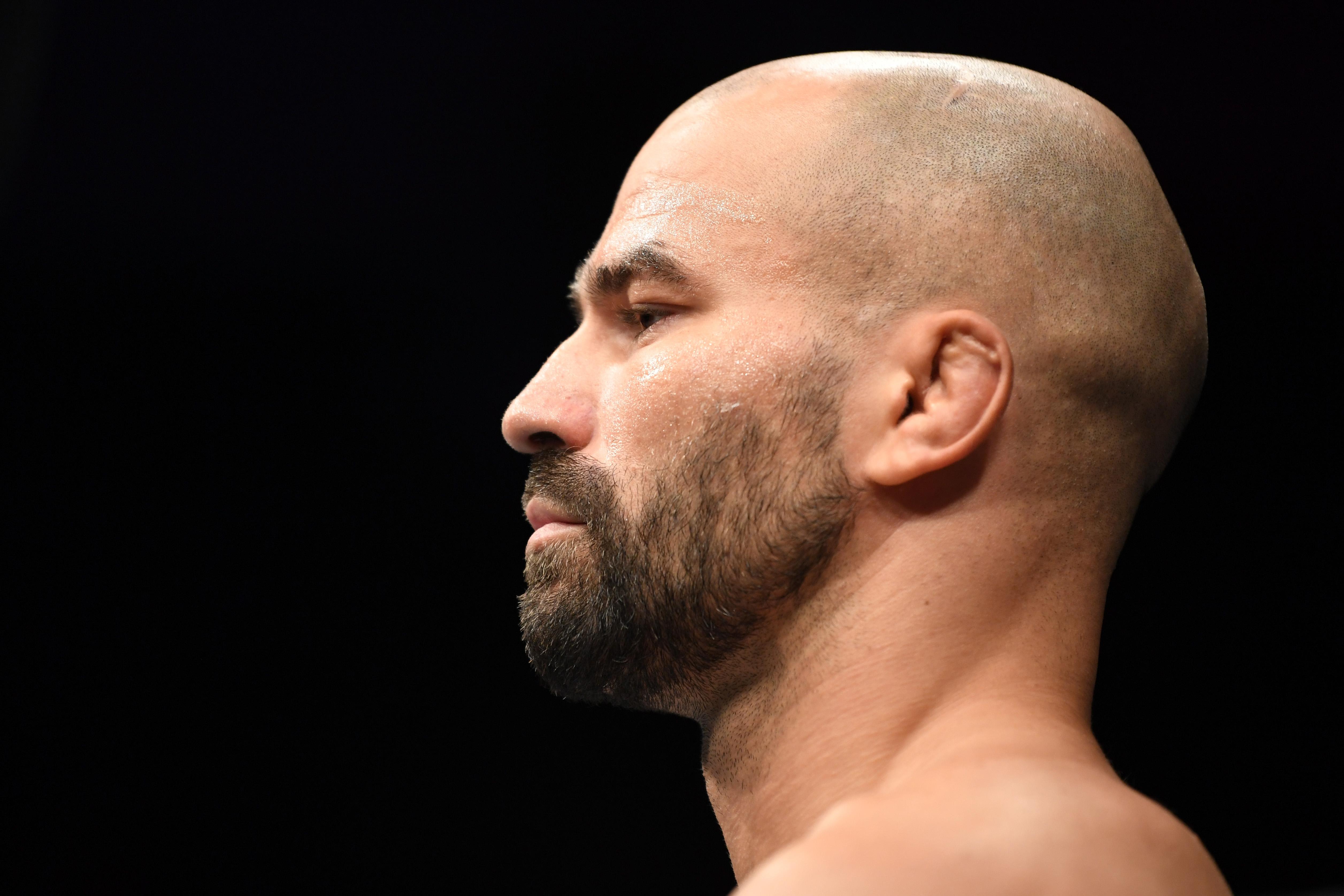 UFC Fight Night: Michael Johnson v Artem Lobov