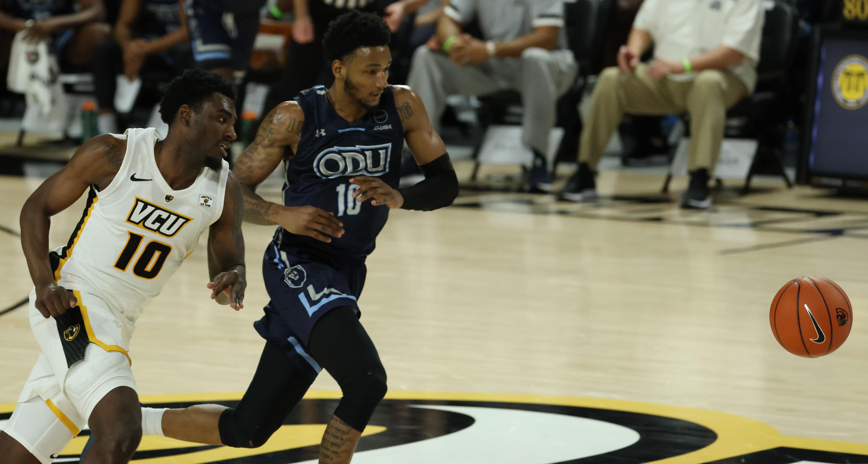 NCAA Basketball: Old Dominion at VCU