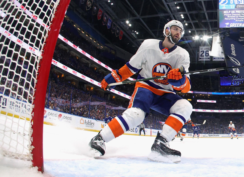 New York Islanders v Tampa Bay Lightning - Game Seven