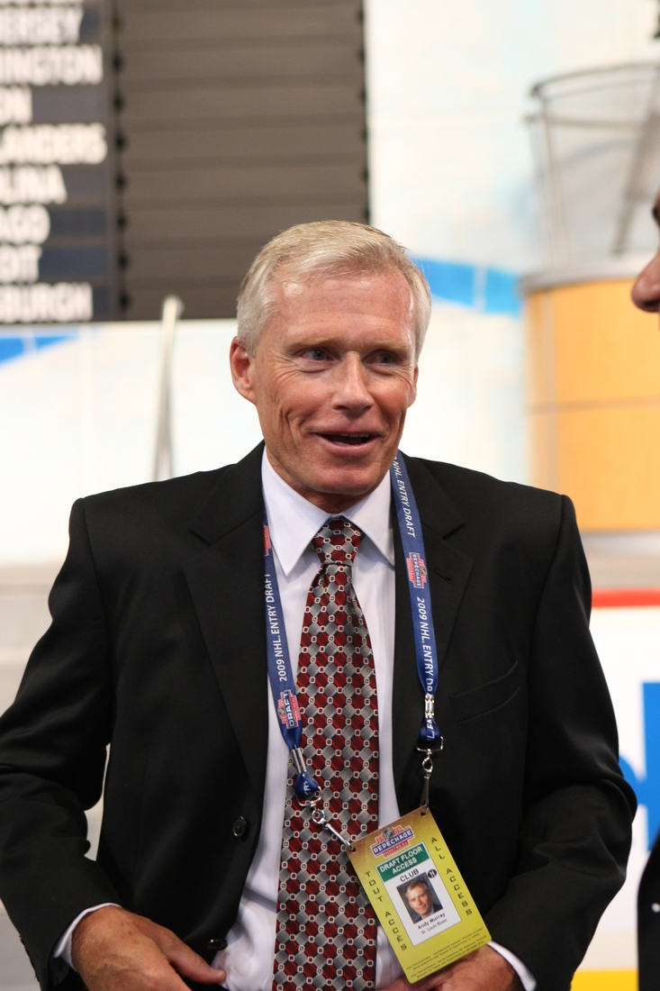 Western Michigan head coach Andy Murray