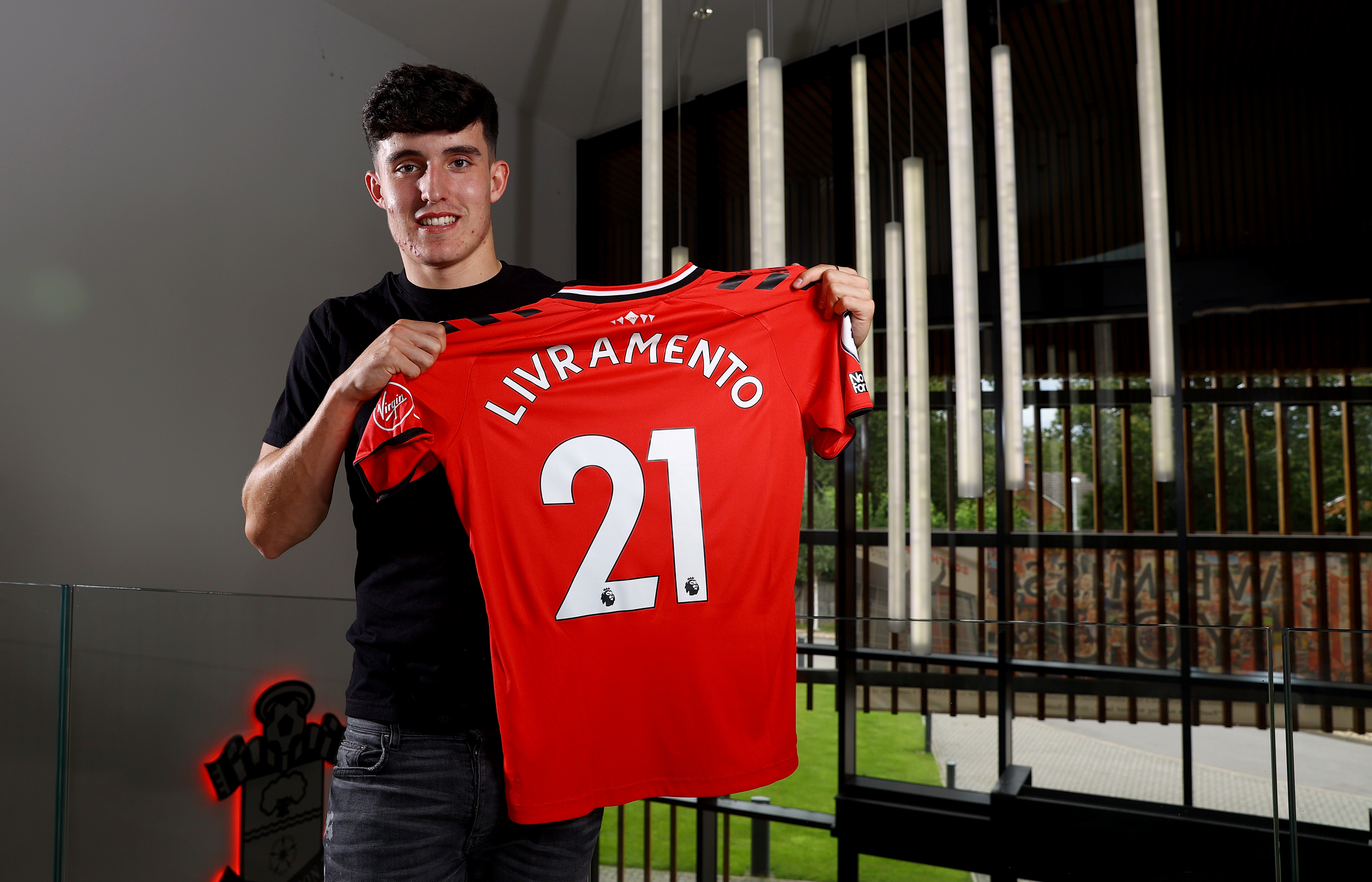 Southampton, Chelsea, Tino Livramento, transfer, signing, Premier League