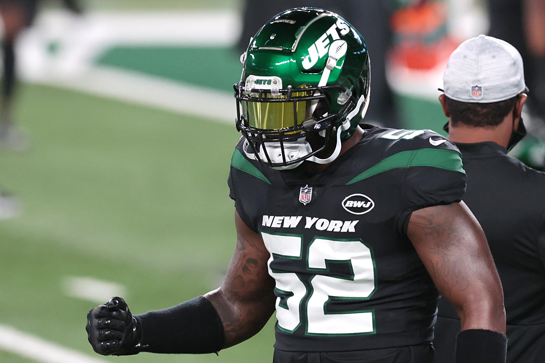 NFL: Denver Broncos at New York Jets