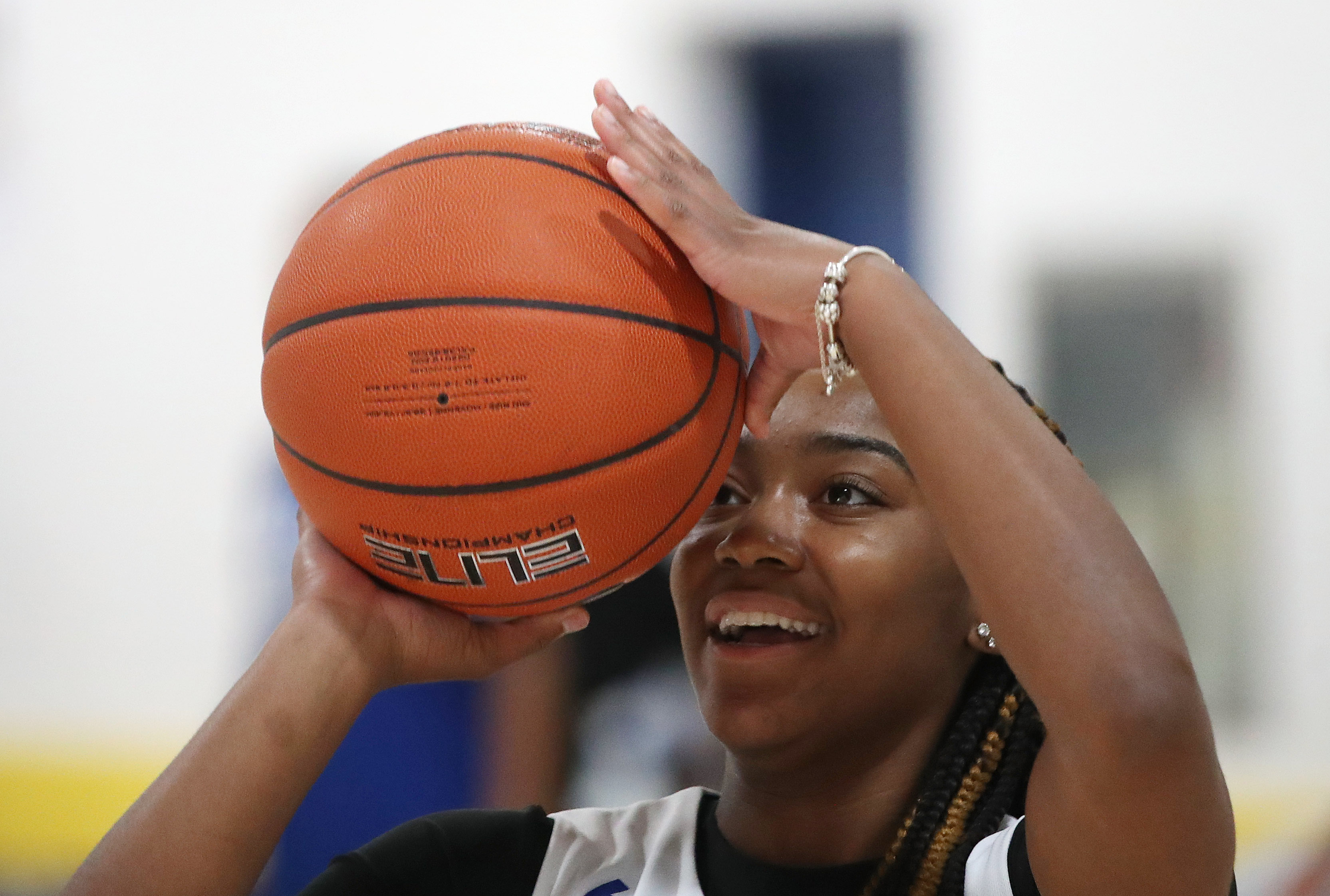 An elite girls basketball team at Royal Crown Academic School is attempting to build a power squad to make a run at all the prestigious U.S. tournaments and have apparently attracted a film company to document their season for a Netflix piece. The team fea
