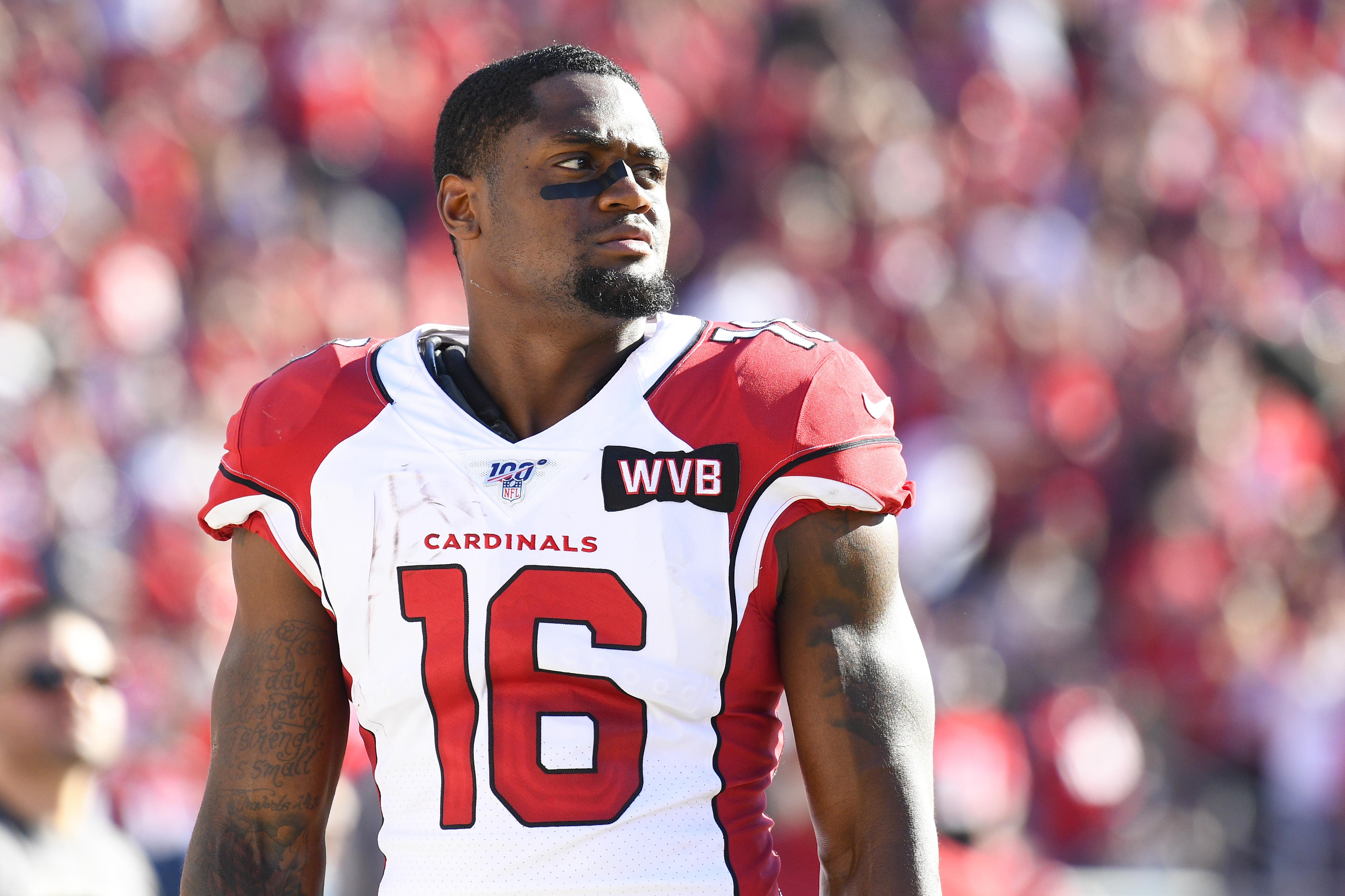 NFL: NOV 17 Cardinals at 49ers