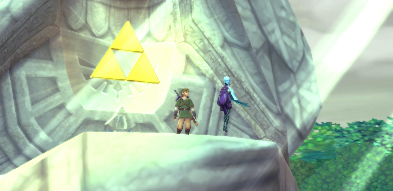 Skyloft Silent Realm and Sky Keep walkthrough – Zelda: Skyward Sword HD guide