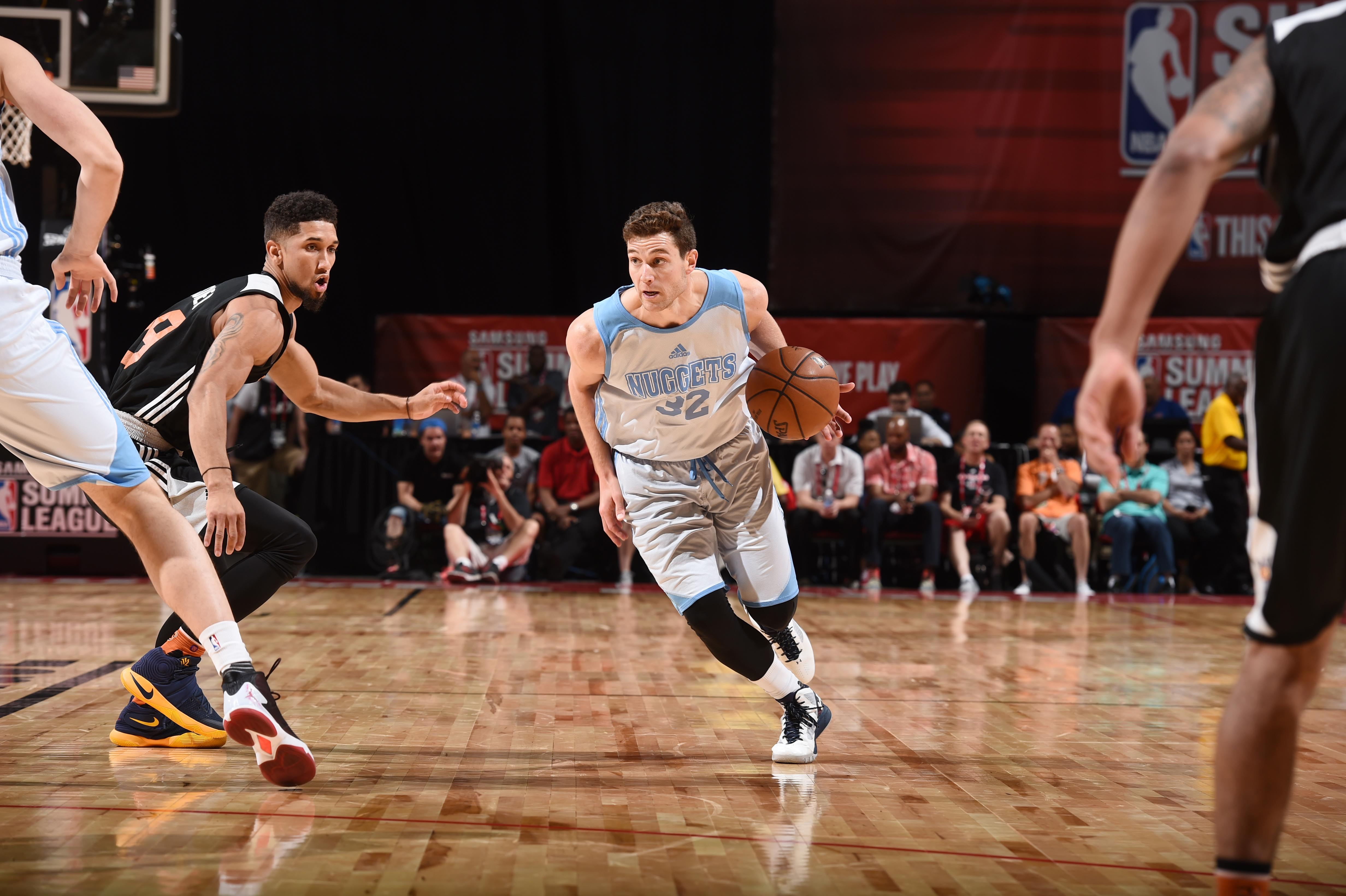 Phoenix Suns v Denver Nuggets - Quarter Finals