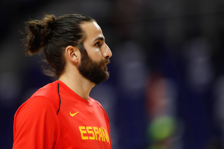 Spain V Iran - Desafio Tokyo 2020