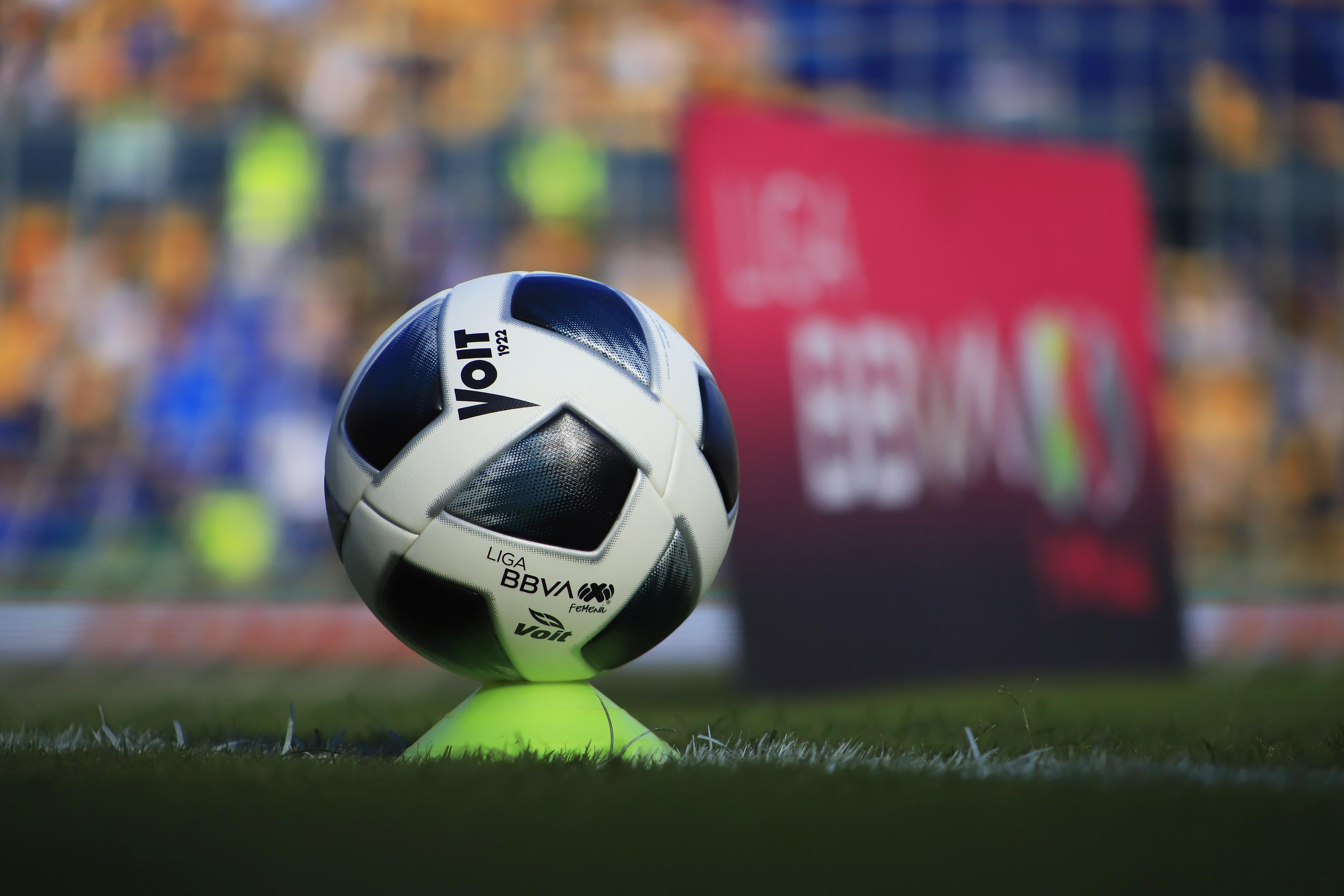 Tigres v Mazatlan - Torneo Apertura 2021 Liga MX Femenil