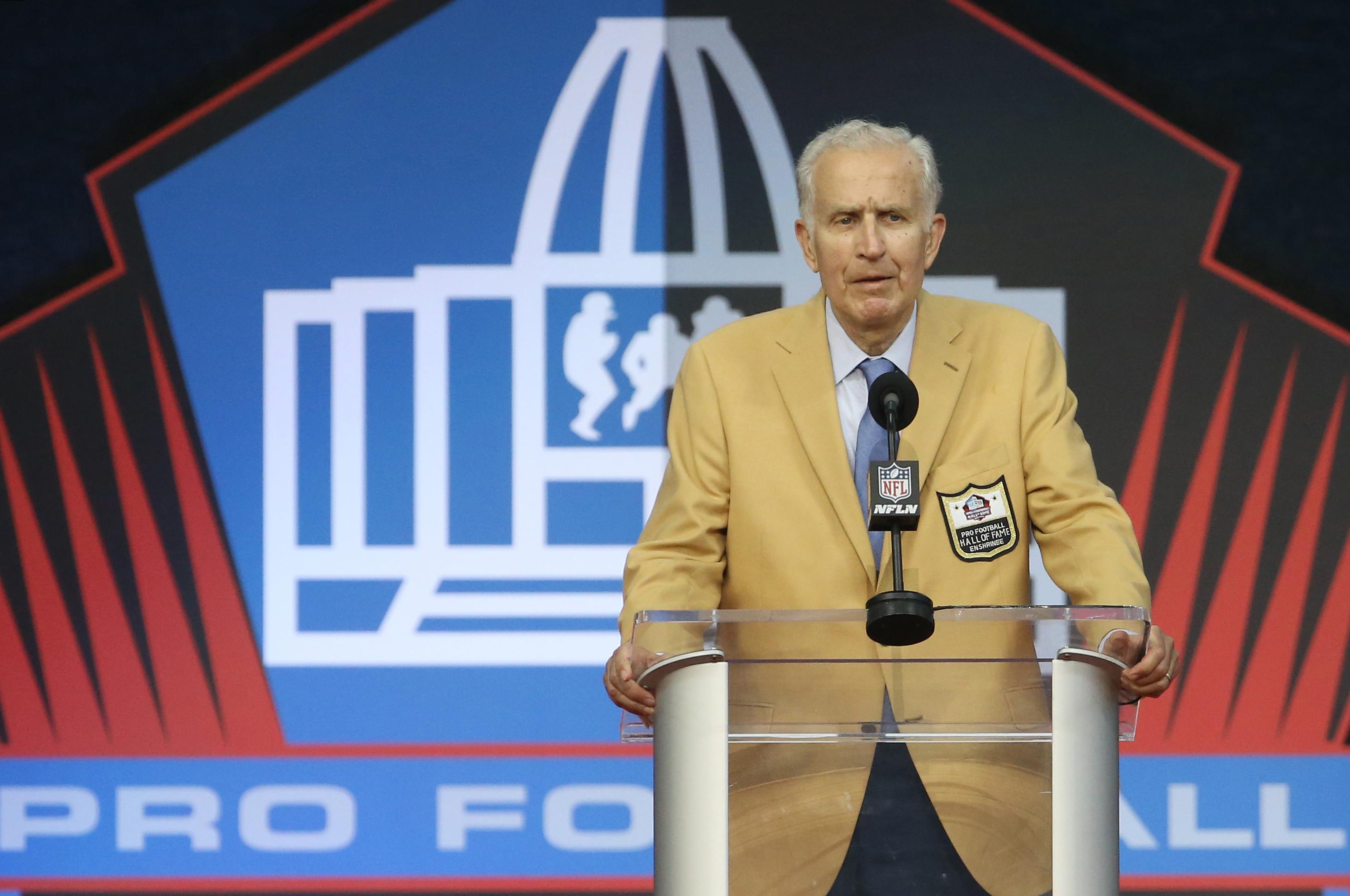 NFL: Hall of Fame 2020 Enshrinement