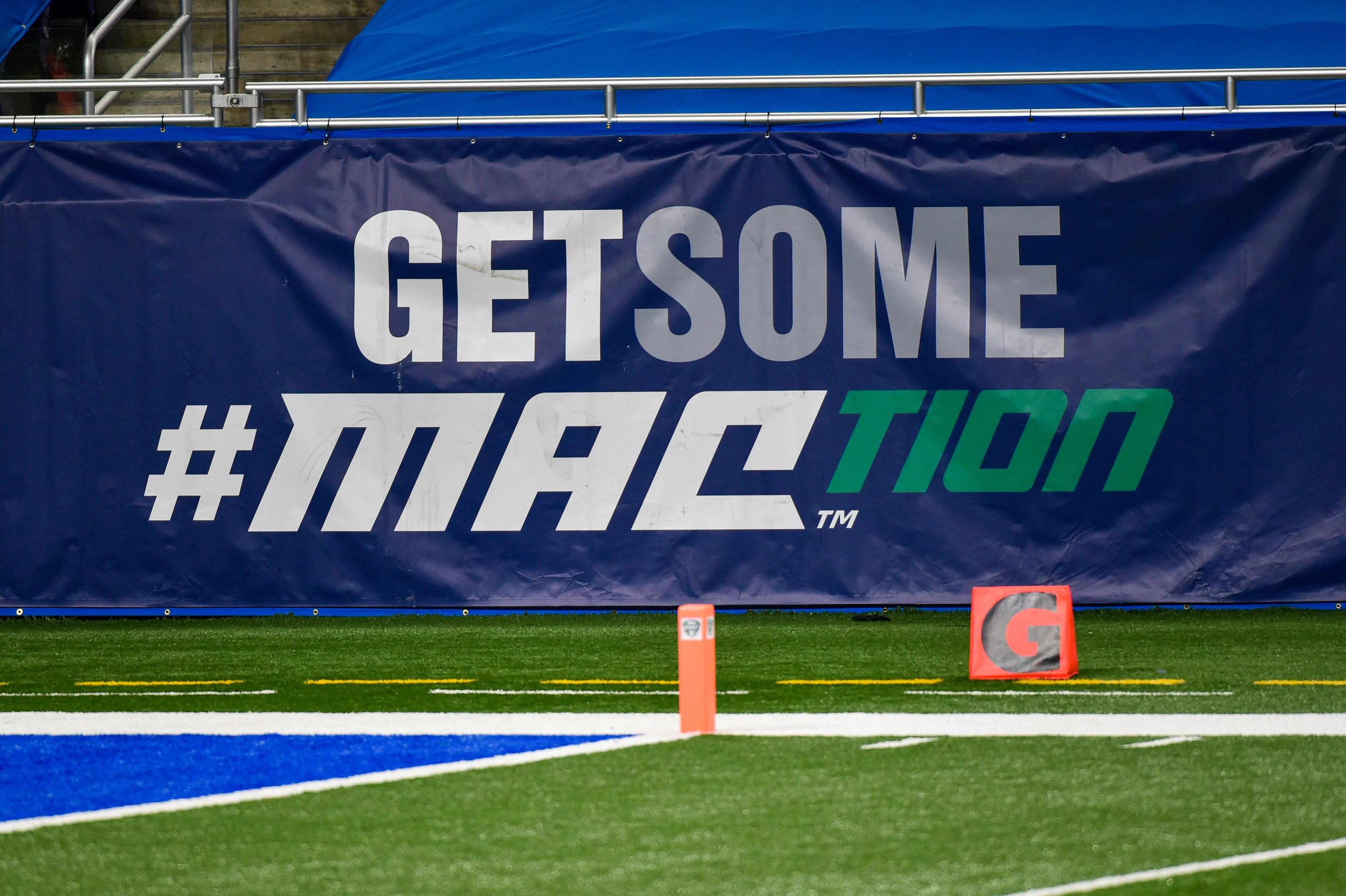 MAC Football Championship - Ball State v Buffalo