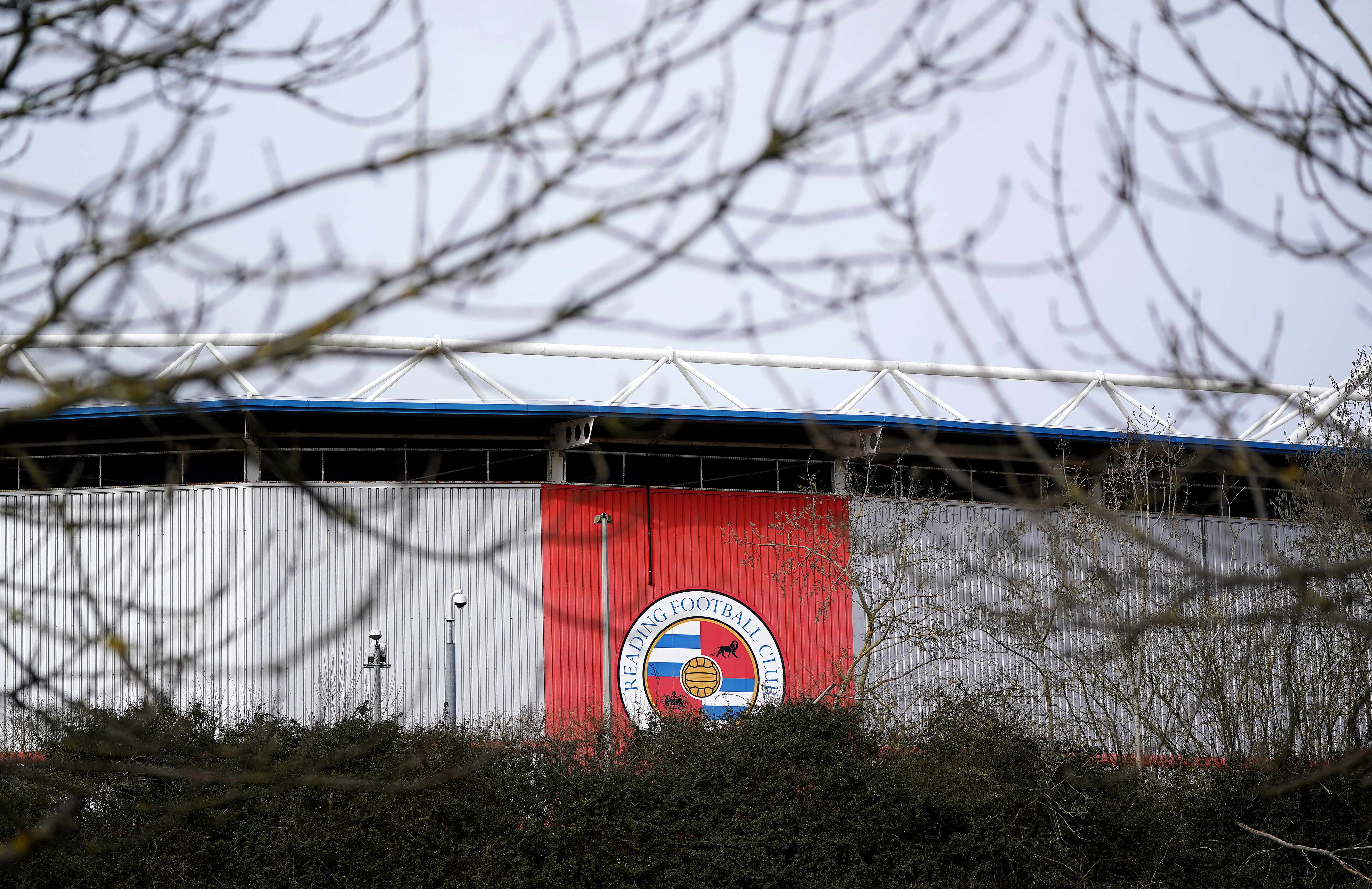 Reading v Bristol City - FA Women's Super League - Madejski Stadium
