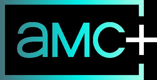 AMC+ logo