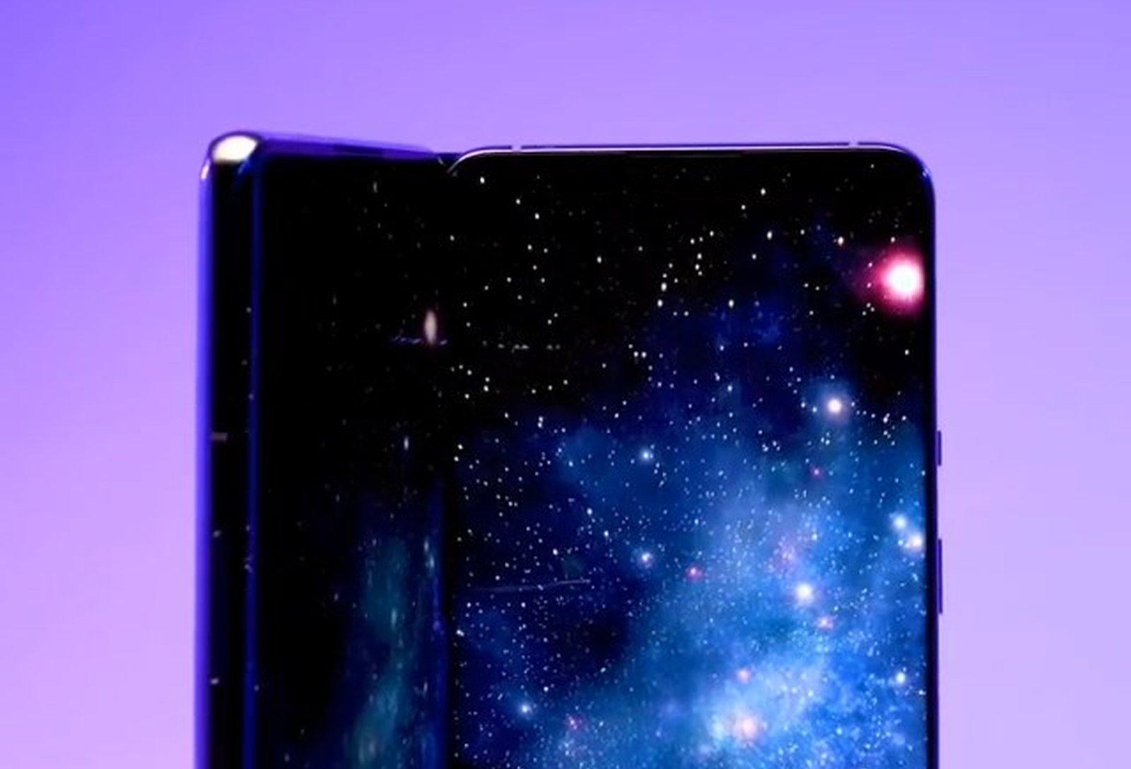 OnePlus 'dual-screen' teaser image