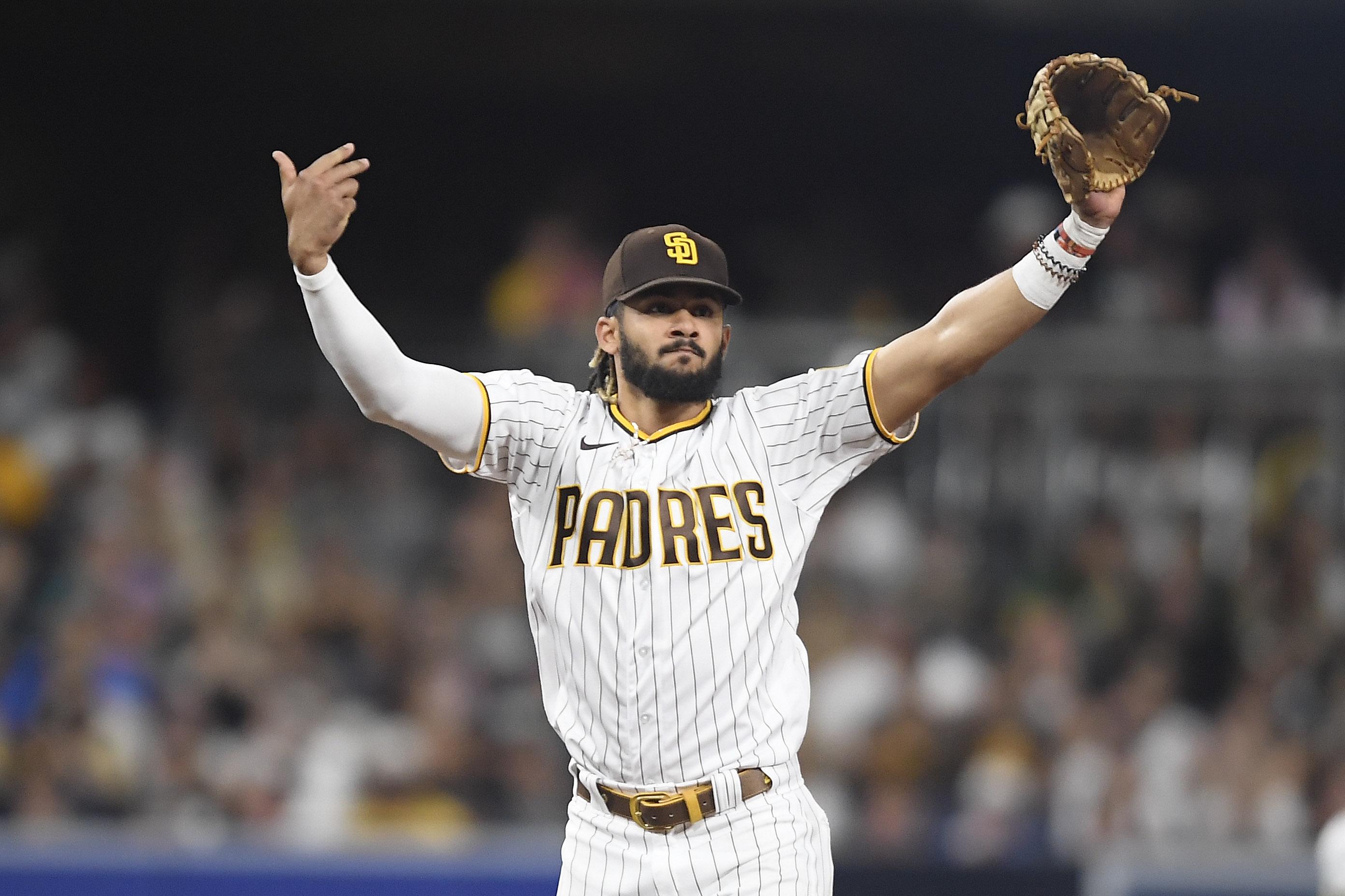 Oakland Athletics v San Diego Padres