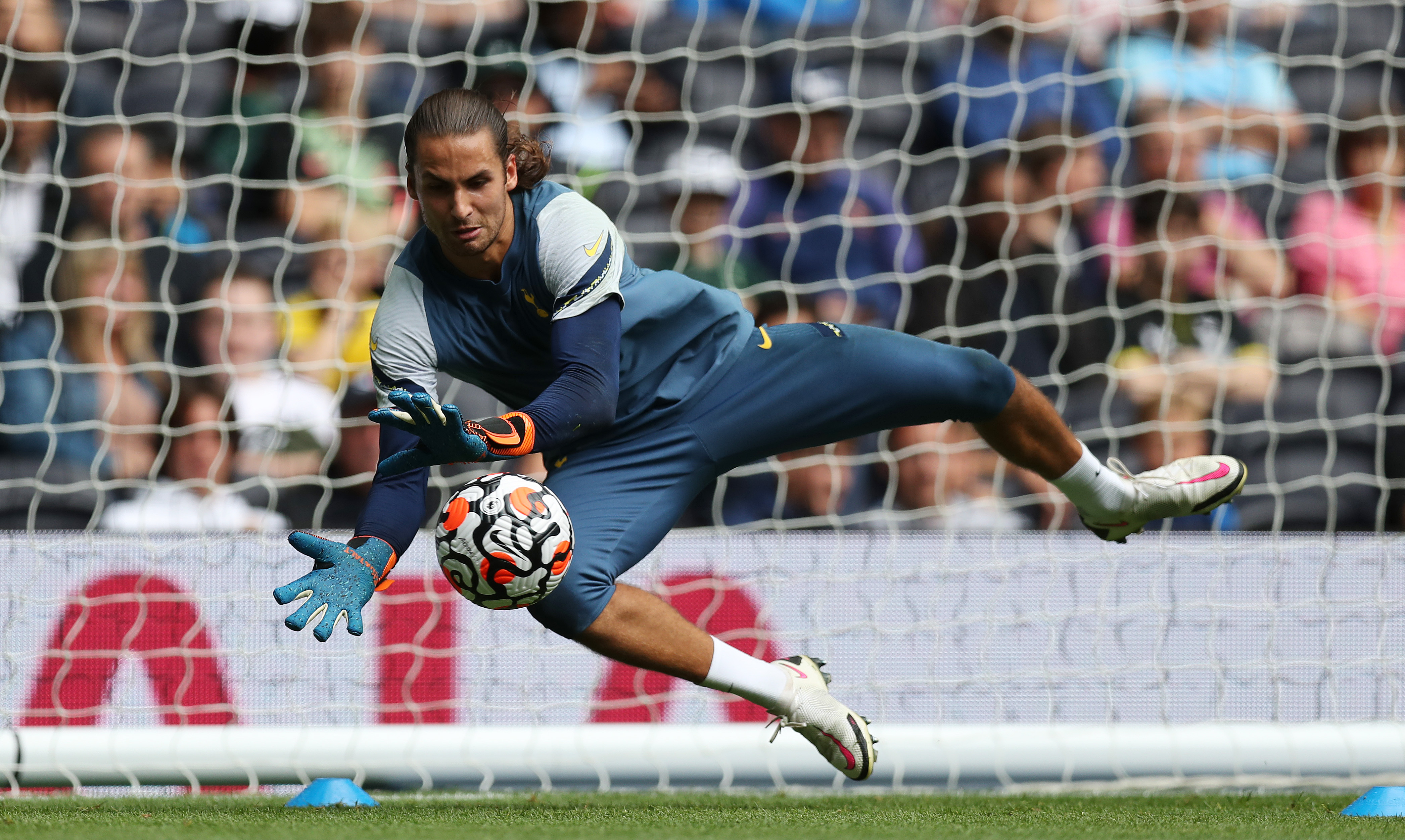 Tottenham Hotspur Open Training Session
