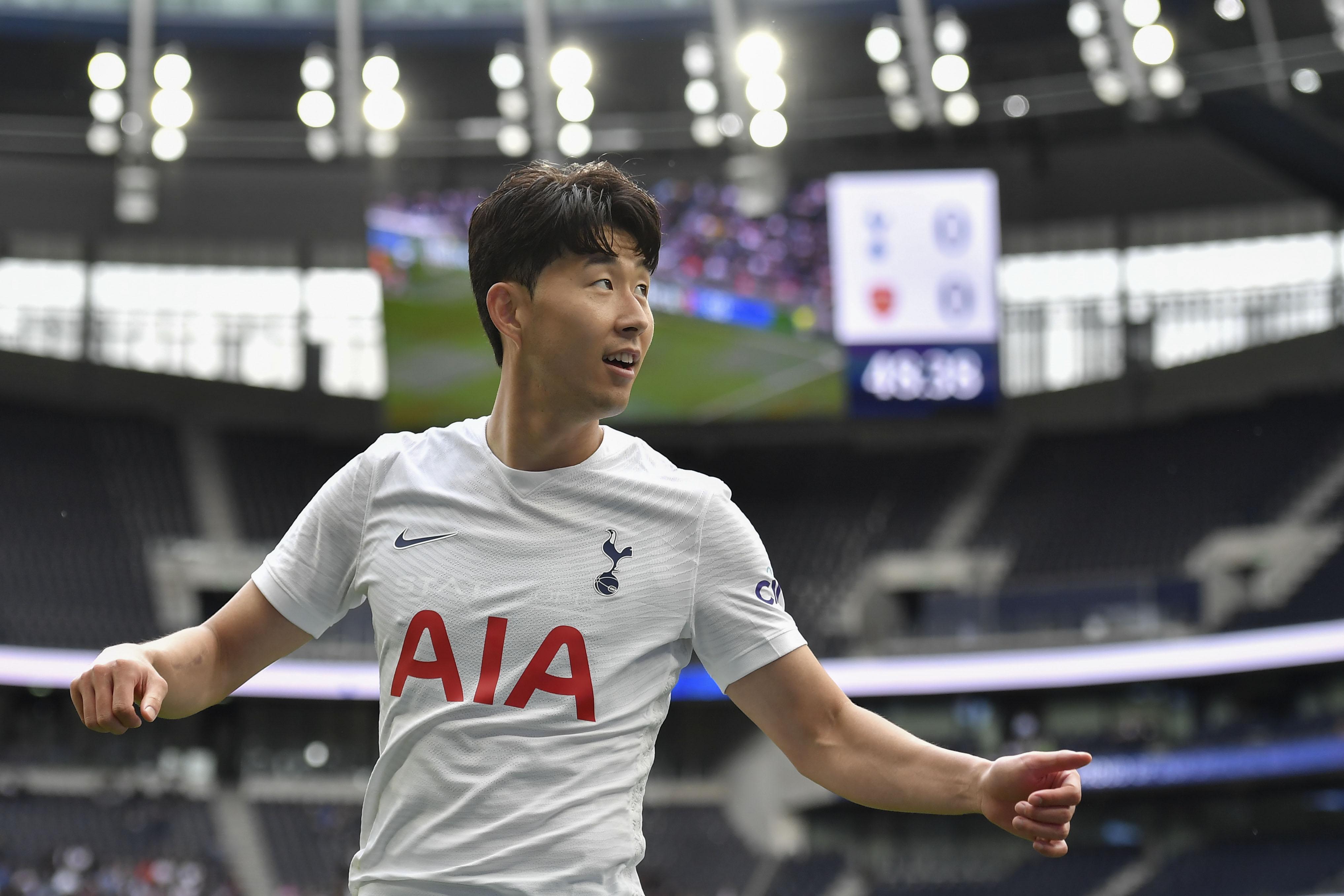 Tottenham Hotspur v Arsenal - The MIND Series