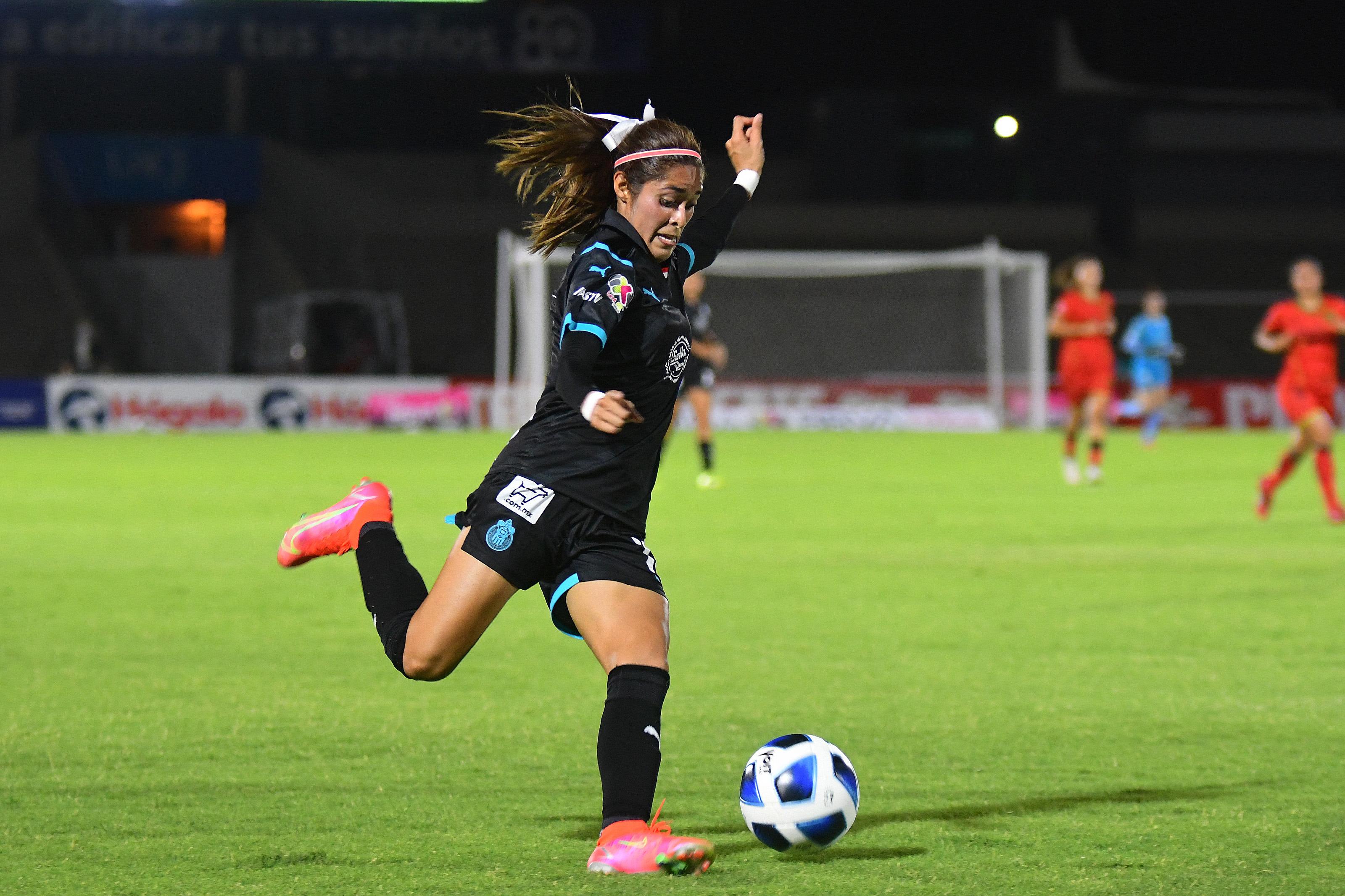 FC Juarez v Chivas - Torneo Grita Mexico A21 Liga MX Femenil