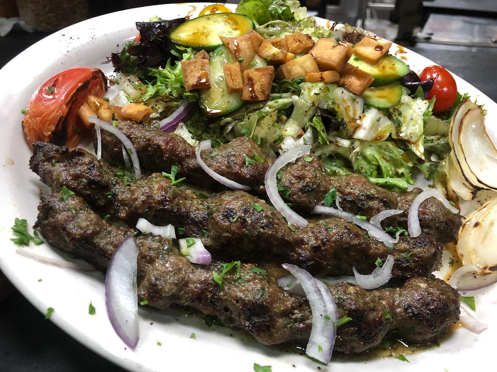 Al Bawadi Grill is among Bridgeview's finest.